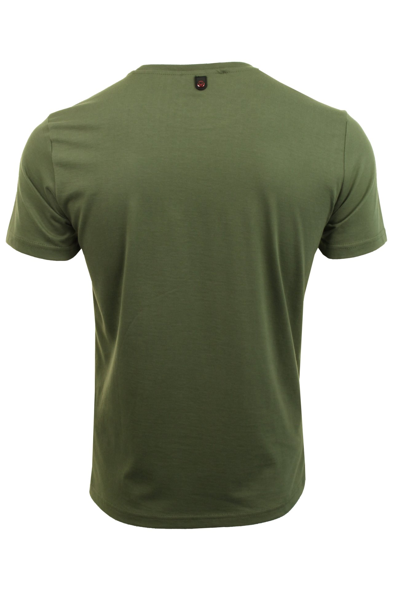 Duck-and-Cover-Para-Hombre-039-Hayfield-039-T-Shirt miniatura 4