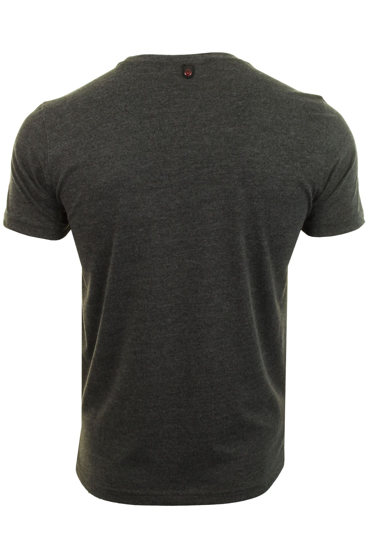 Duck-and-Cover-Para-Hombre-039-Hayfield-039-T-Shirt miniatura 6
