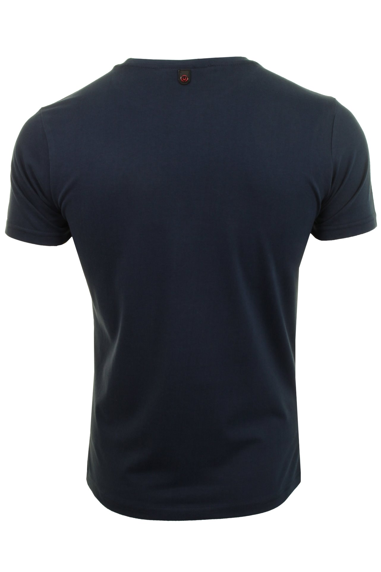 Duck-and-Cover-Para-Hombre-039-Hayfield-039-T-Shirt miniatura 8