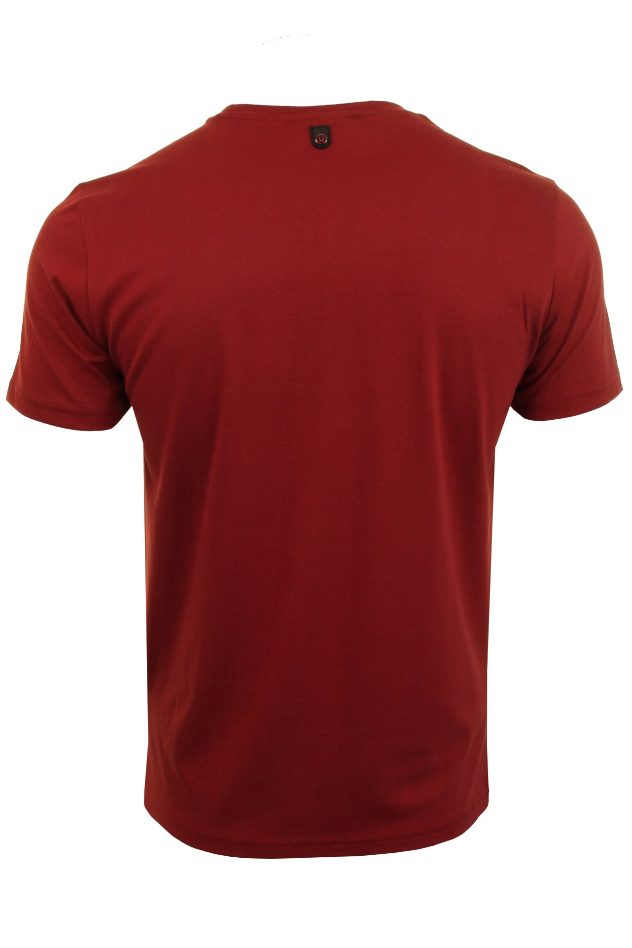 Duck-and-Cover-Para-Hombre-039-Hayfield-039-T-Shirt miniatura 10