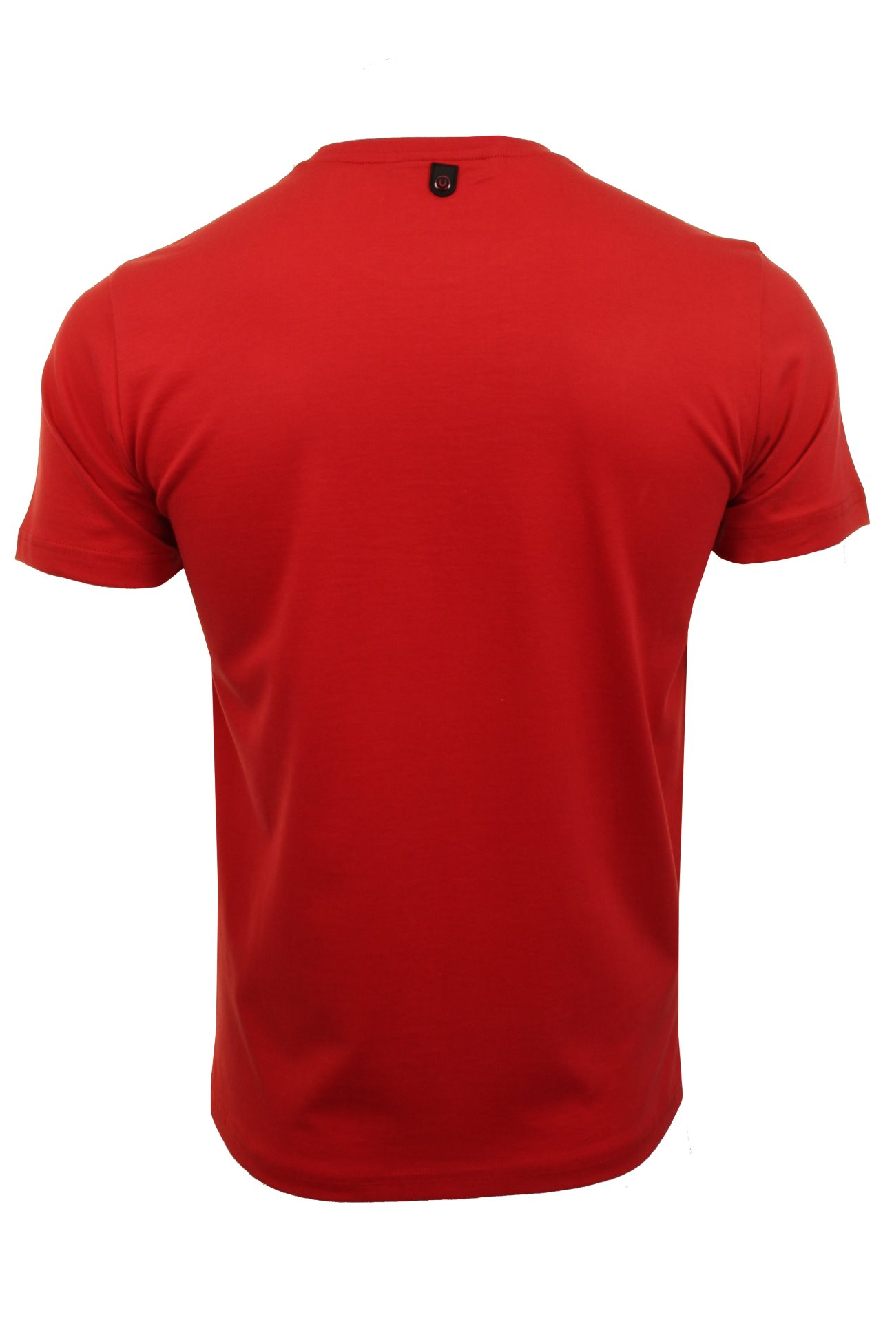 Duck-and-Cover-Para-Hombre-039-Midas-039-s-T-Shirt miniatura 8