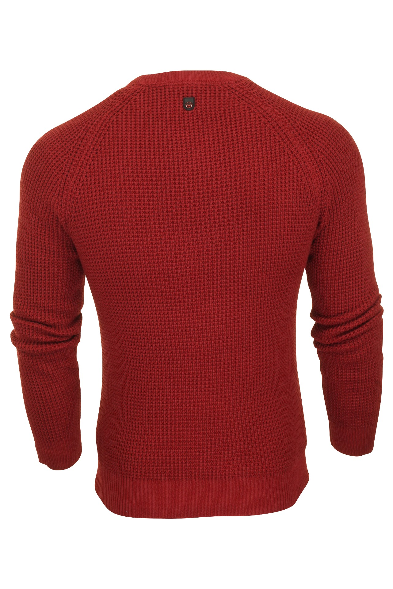 Duck-and-Cover-Mens-039-Generals-039-Crew-Neck-Jumper thumbnail 14