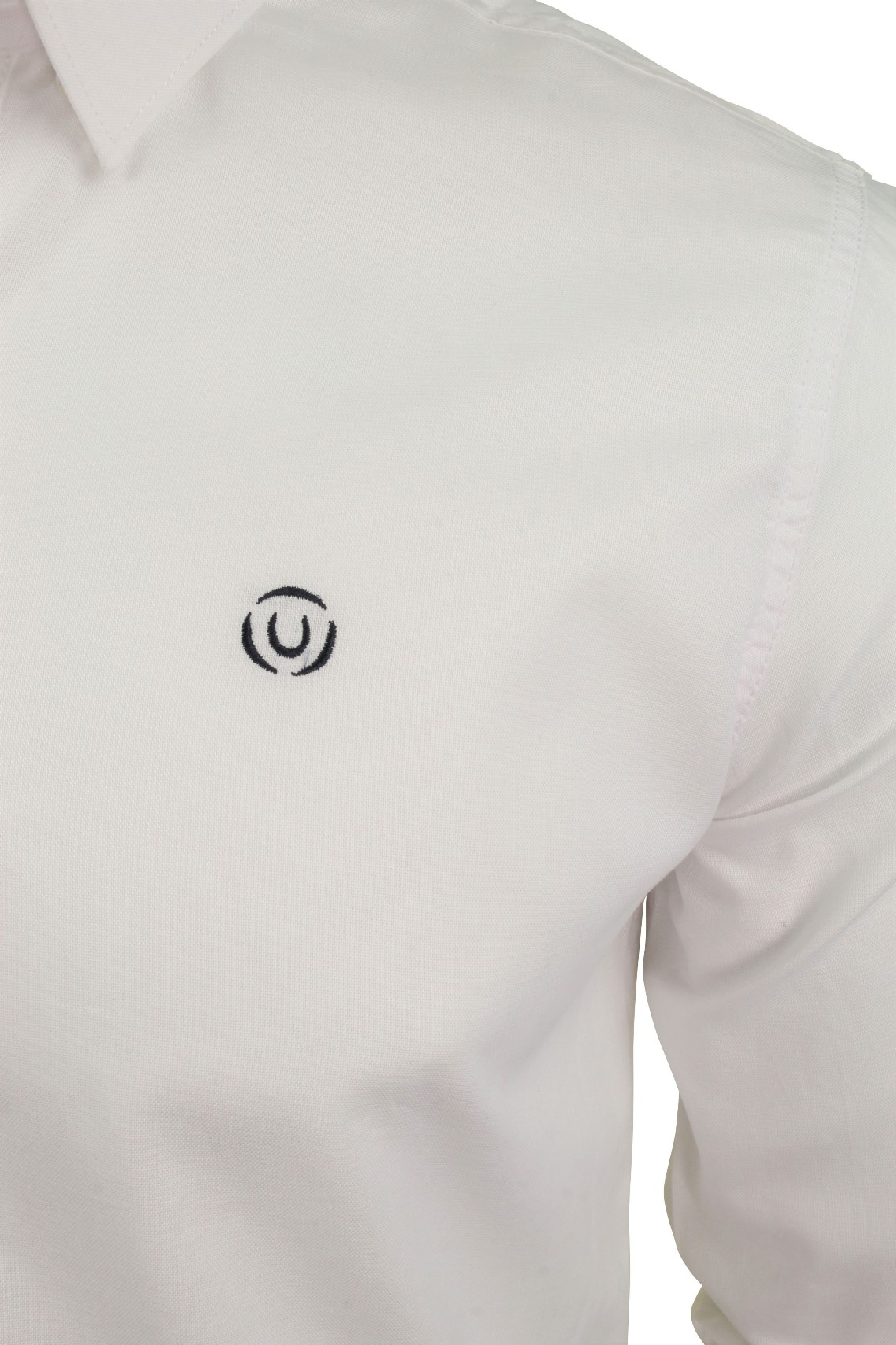 Para-hombres-camisa-de-manga-larga-por-Pato-Y-Cubierta-039-abedul-039 miniatura 13