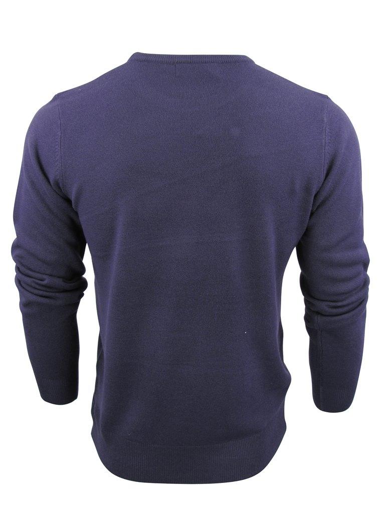 Jersey-para-hombre-Sueter-Moda-Kensington-Dockside-Cashmillon miniatura 16