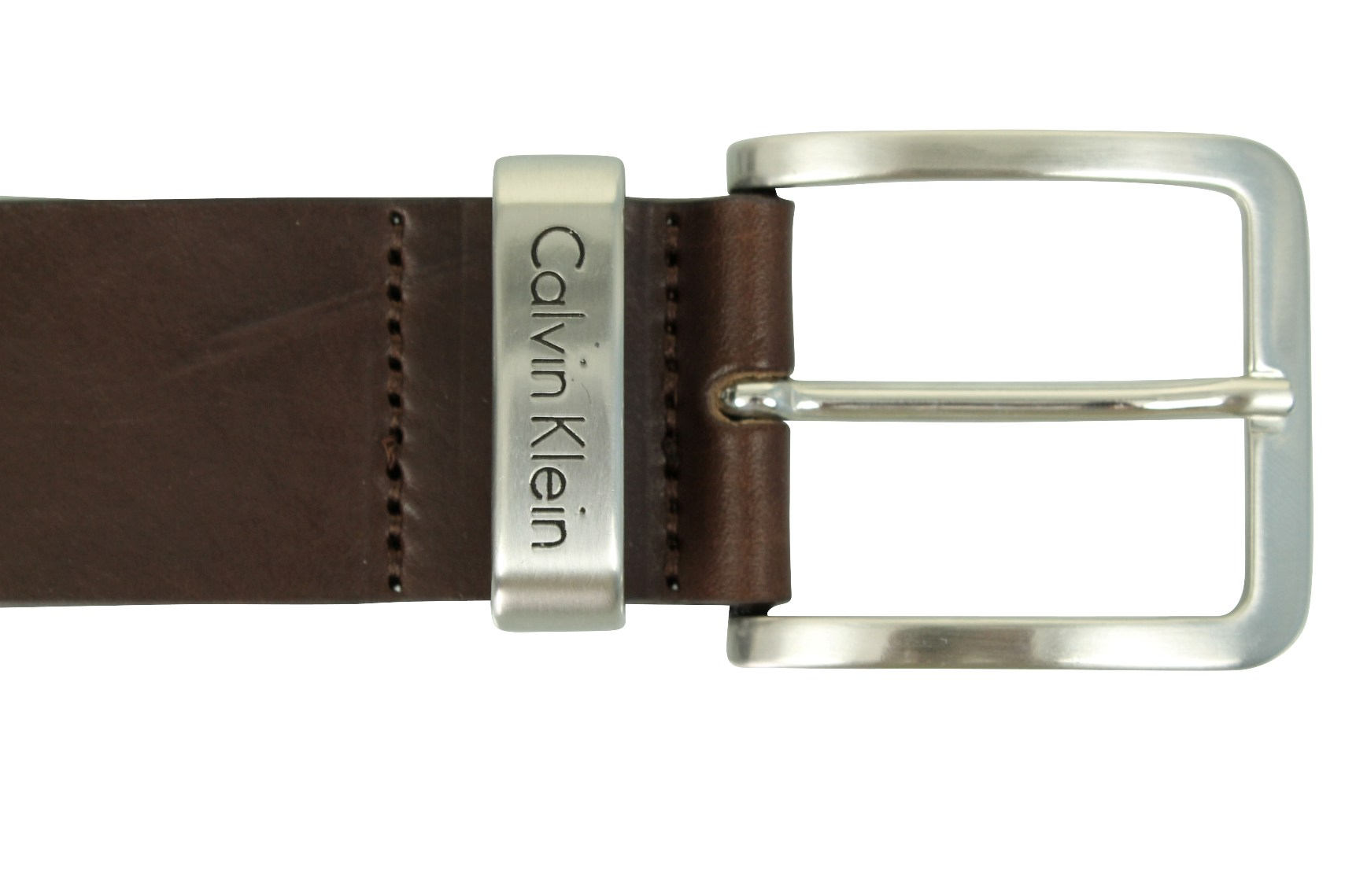 Mens-Real-Leather-Belt-by-Calvin-Klein-039-Mino-1-039