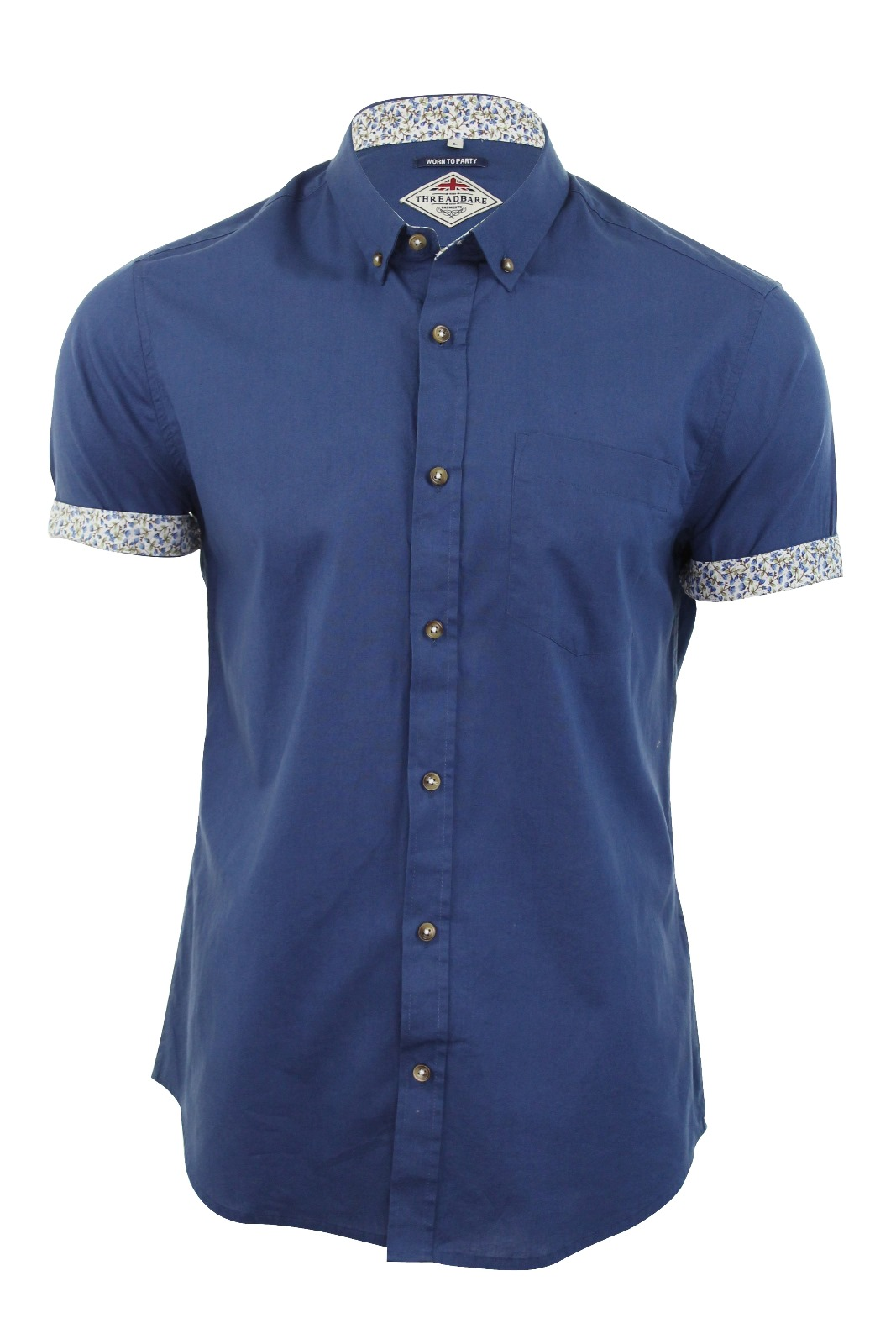 Our short-sleeved shirts are summer's gift to men everywhere. Pairing well with both pants and shorts, they allow you to maintain a certain sense of sophistication, without making you swelter under reams of neyschelethel.ga collection of men's short-sleeved shirts offers a wide variety of styles, fabrics, and patterns, making it easy to find a piece that will meet your needs.