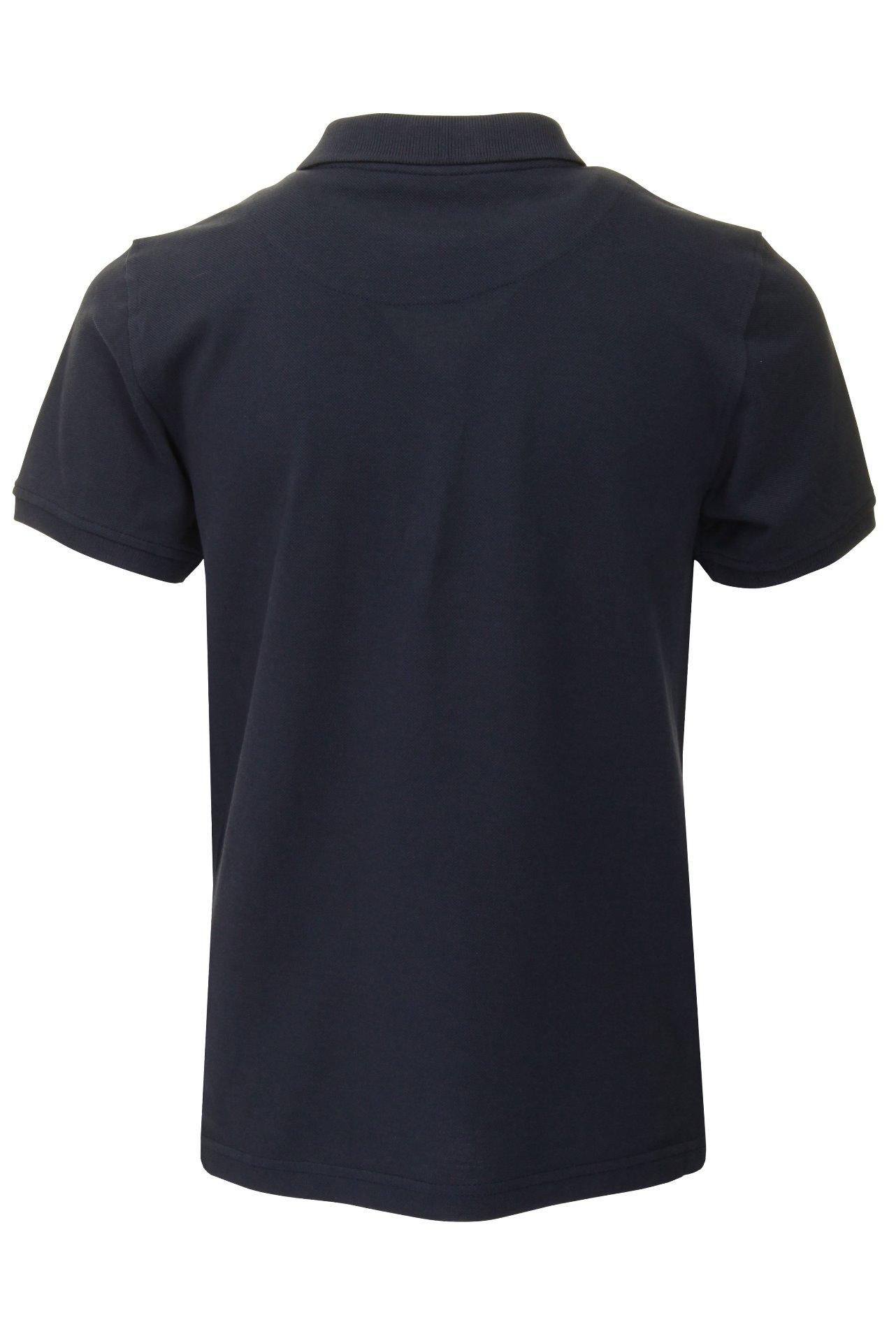 Lyle-amp-Scott-Garcons-Classique-Polo-T-Shirt miniature 11
