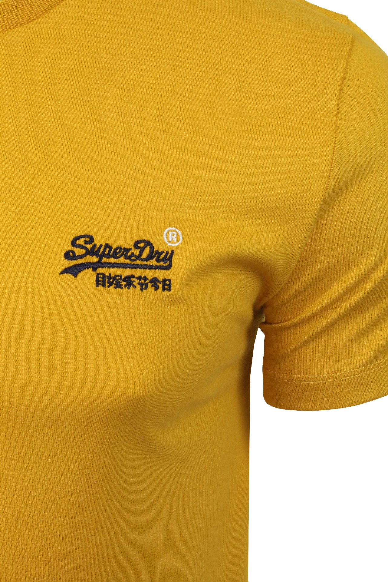 Superdry-Mens-T-Shirt-039-OL-Vintage-Embroidery-Tee-039-Short-Sleeved thumbnail 16