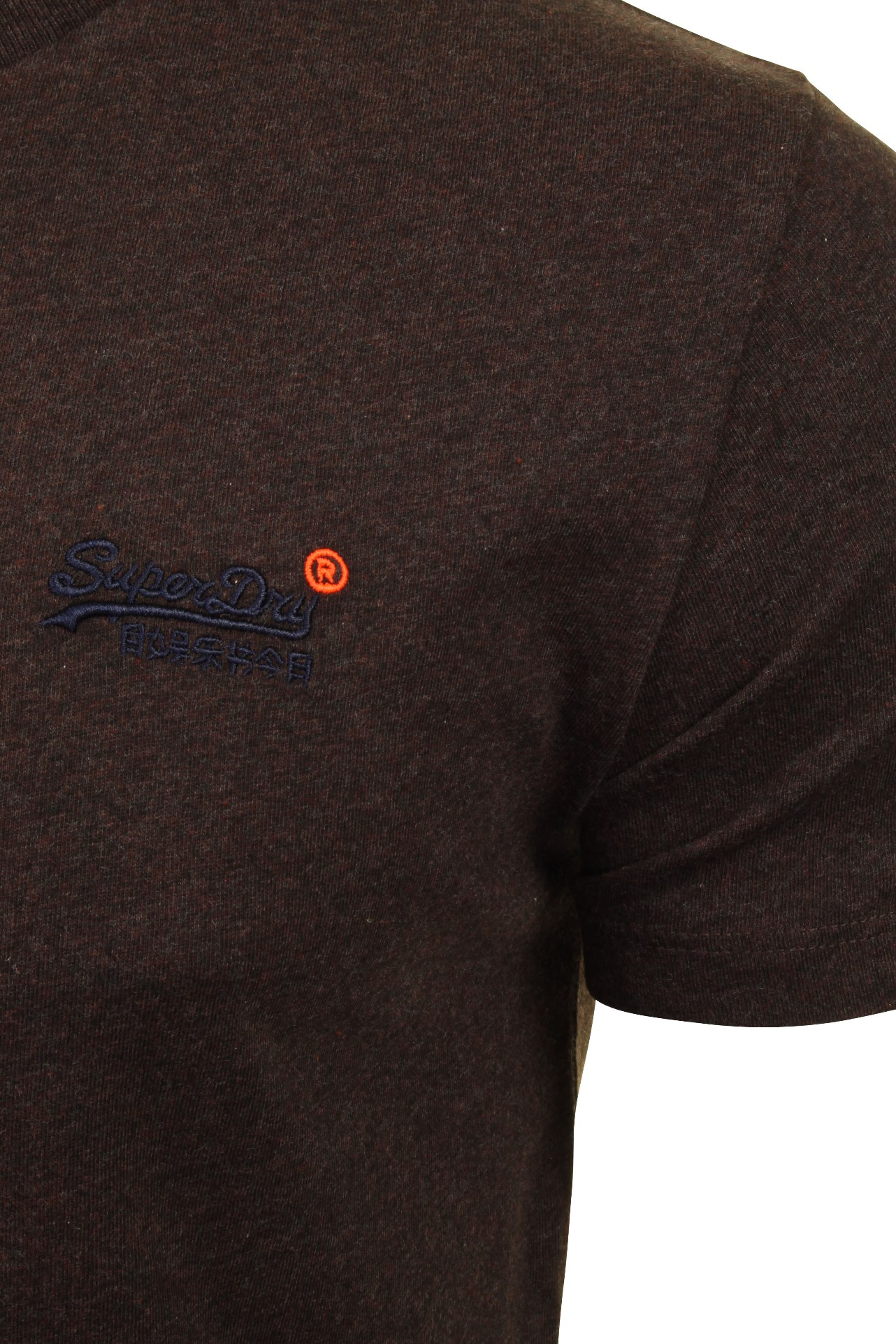 Superdry-Mens-T-Shirt-039-OL-Vintage-Embroidery-Tee-039-Short-Sleeved thumbnail 10