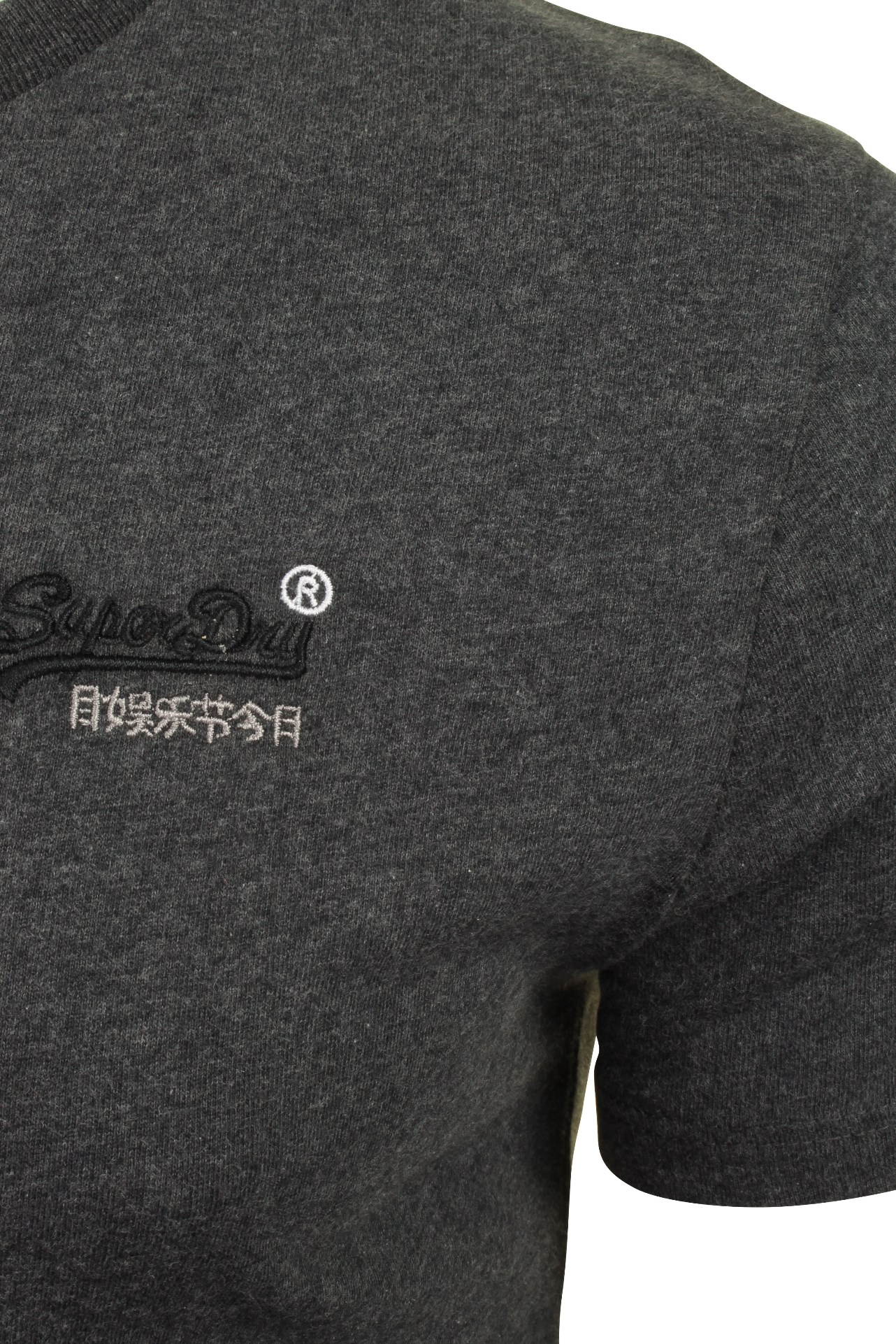 Superdry-Mens-T-Shirt-039-OL-Vintage-Embroidery-Tee-039-Short-Sleeved thumbnail 13