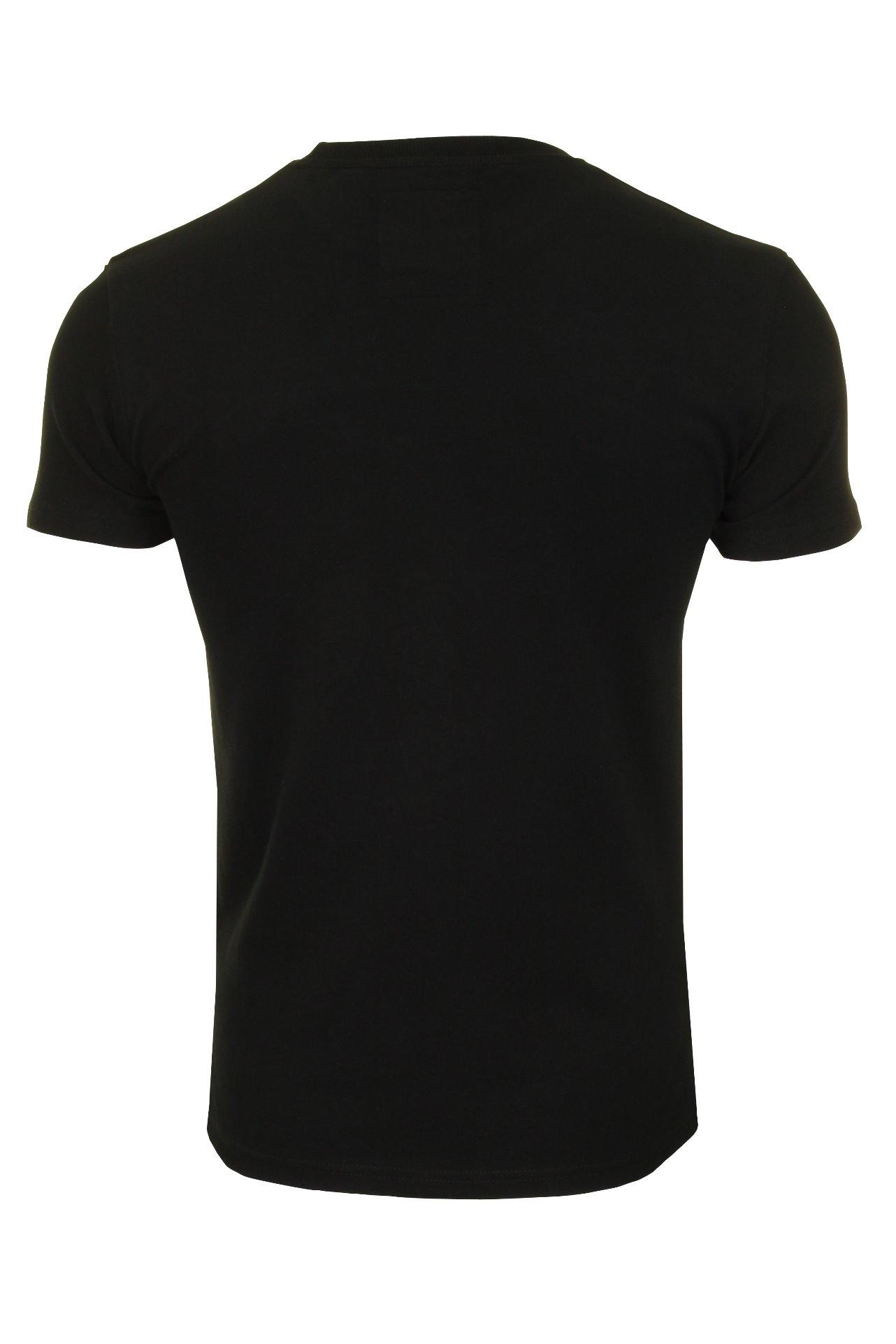 Superdry-Mens-Printed-T-Shirt-039-Retro-Sport-Tonal-Tee-039-Short-Sleeved thumbnail 5