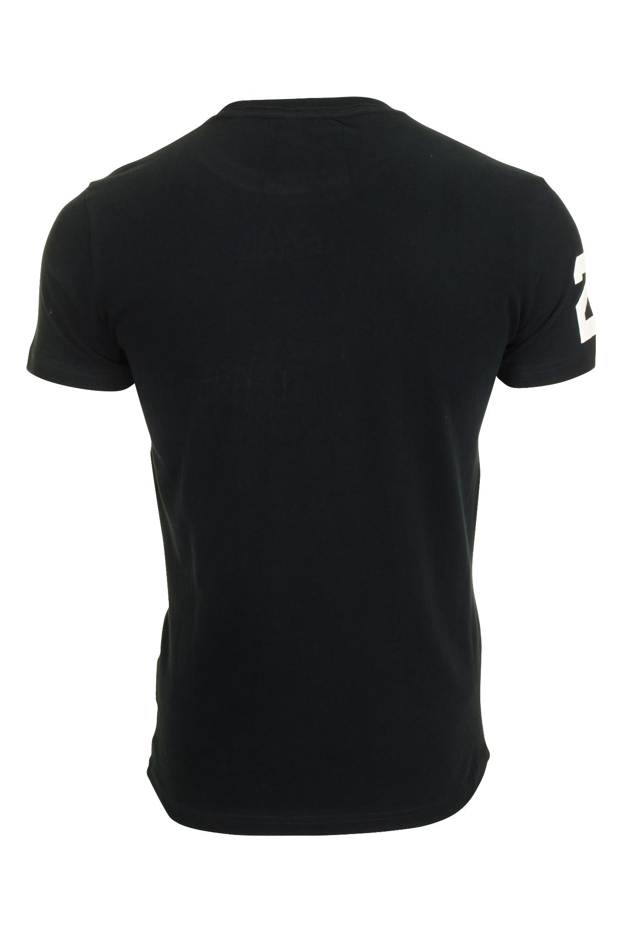 Superdry-Mens-039-Vintage-Logo-039-T-Shirt thumbnail 4