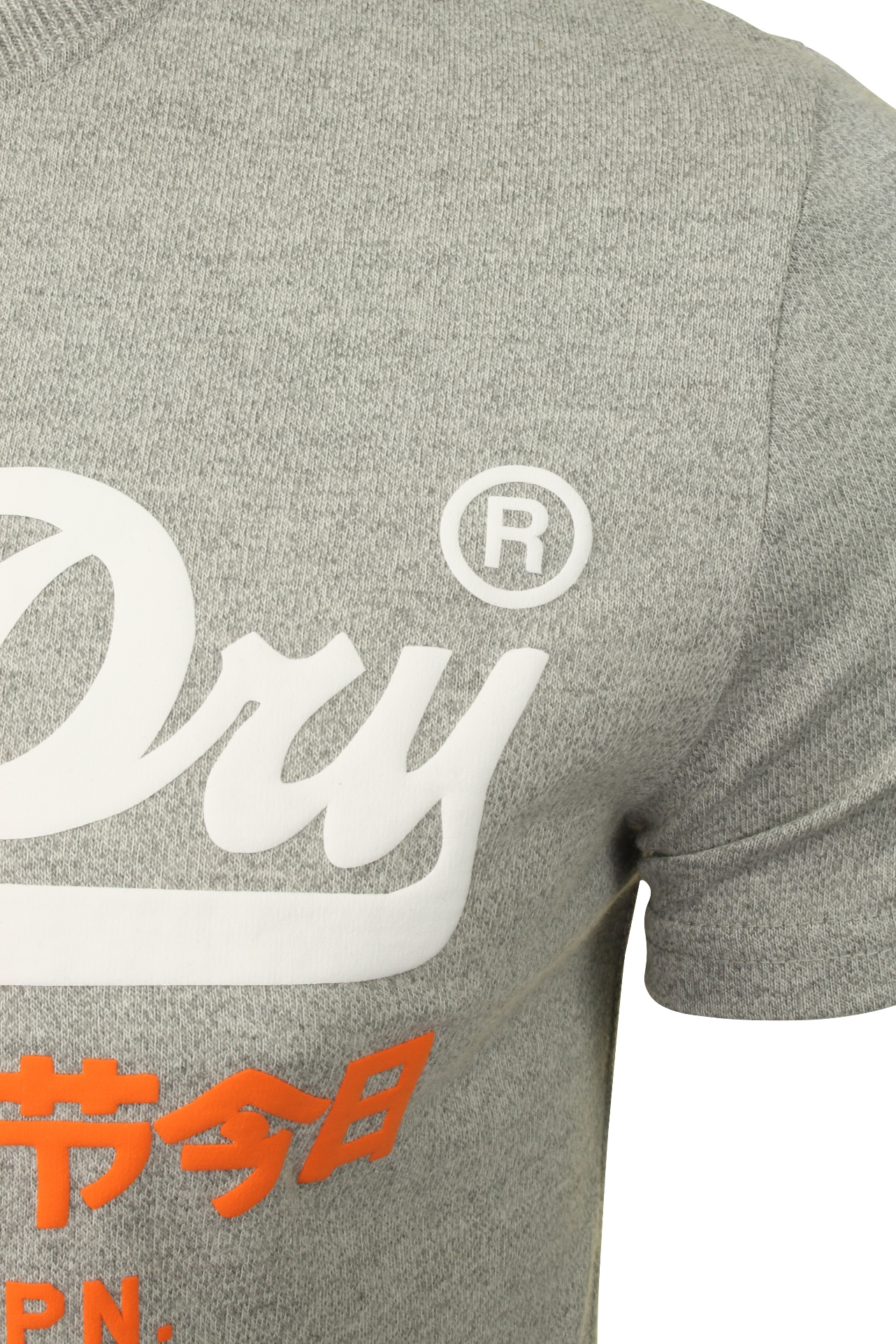 Superdry-Mens-039-Vintage-Logo-039-T-Shirt thumbnail 6
