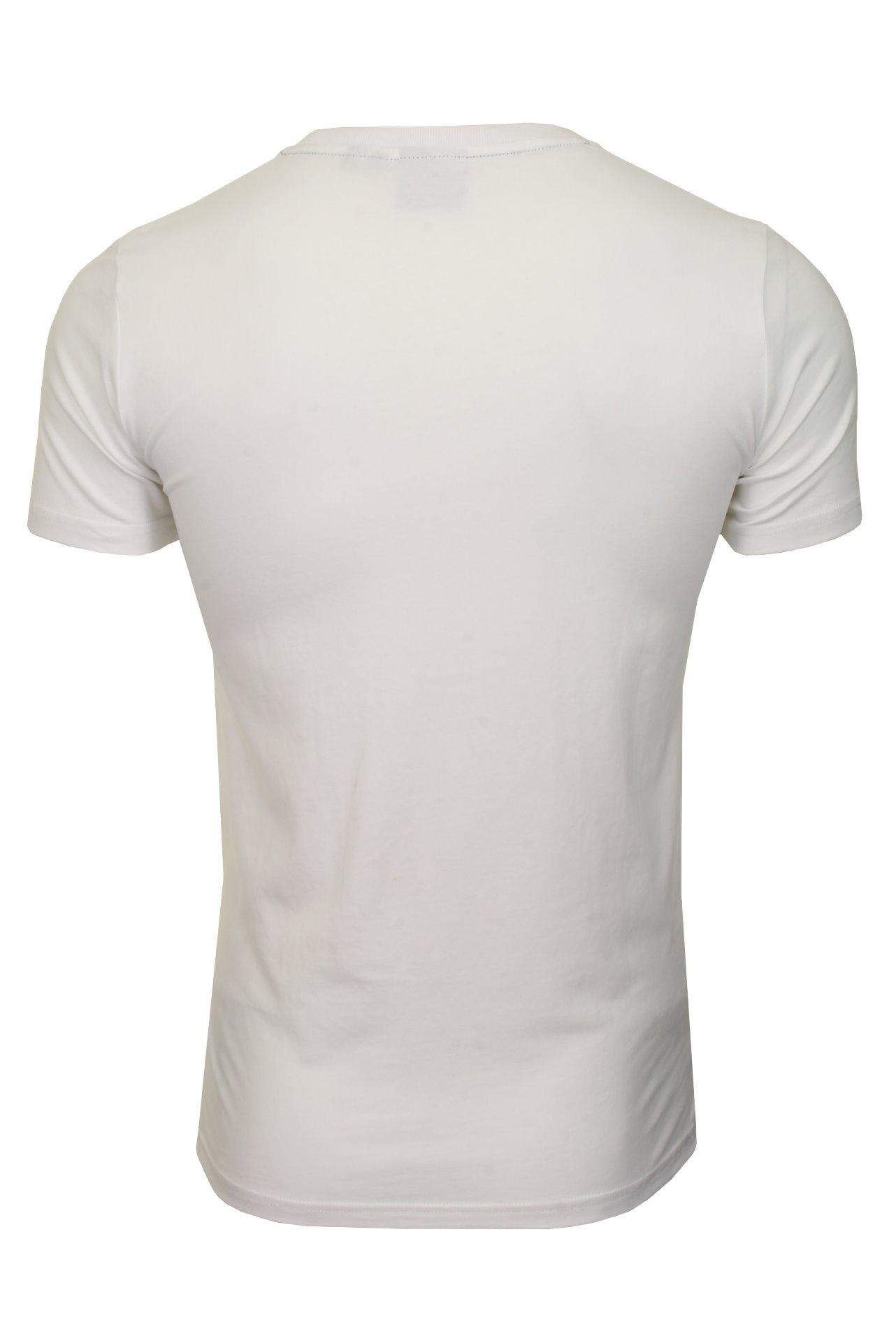 Superdry-T-shirt-homme-034-Cross-Hatch-TEE-034 miniature 6