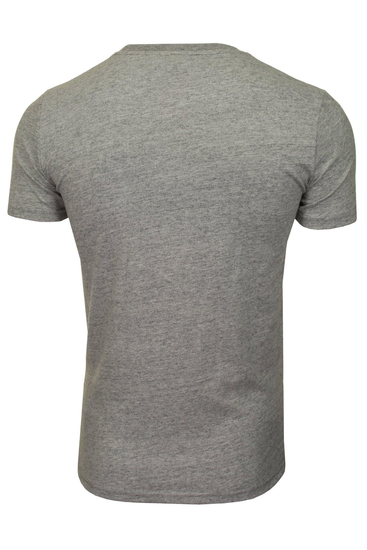 Superdry-T-shirt-homme-034-Cross-Hatch-TEE-034 miniature 4