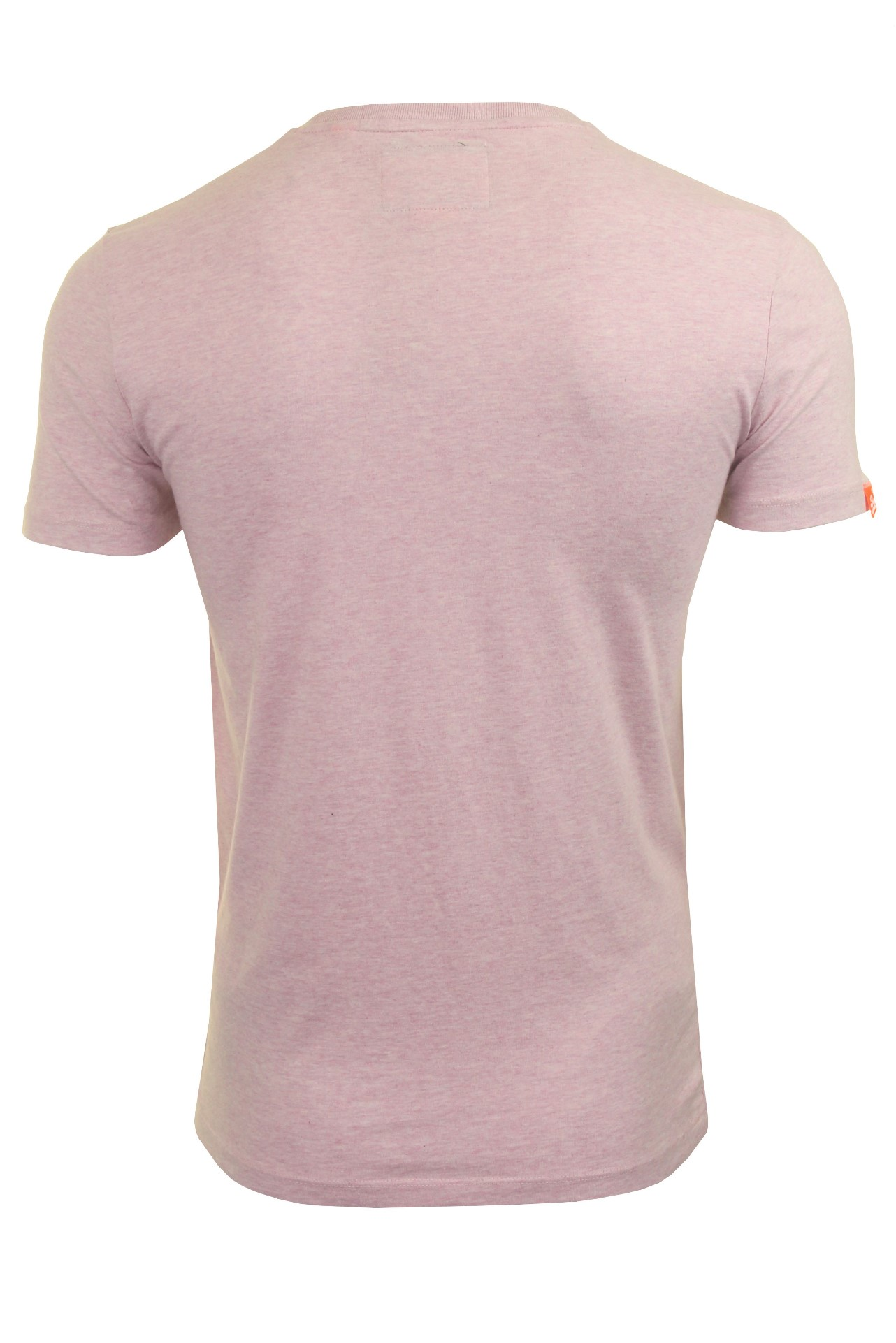 Superdry-Mens-039-Vintage-Embroidery-039-Short-Sleeved-T-Shirt thumbnail 8