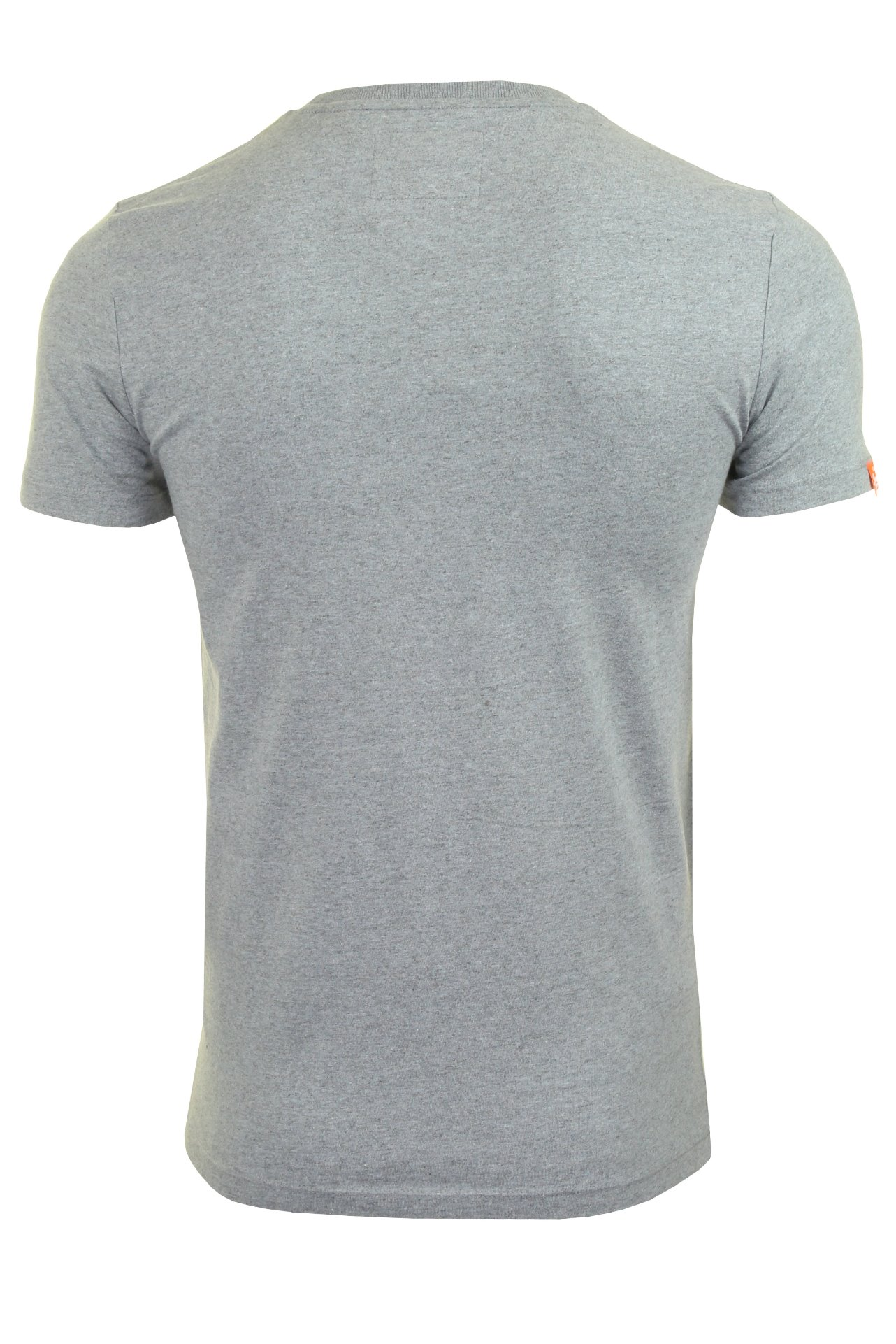 Superdry-Mens-039-Vintage-Embroidery-039-Short-Sleeved-T-Shirt thumbnail 5