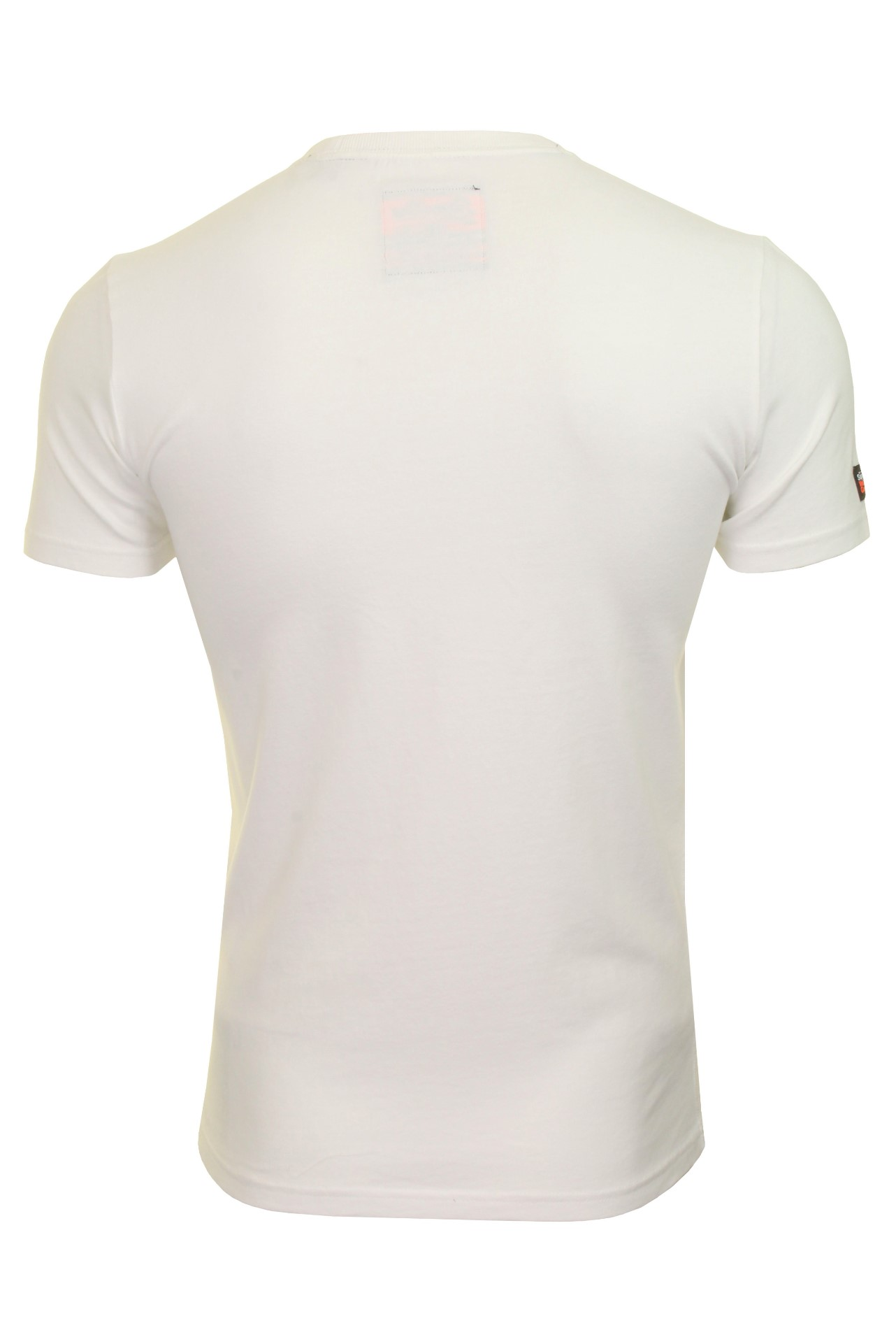 Superdry-039-Monochrome-039-Mens-T-Shirt thumbnail 8