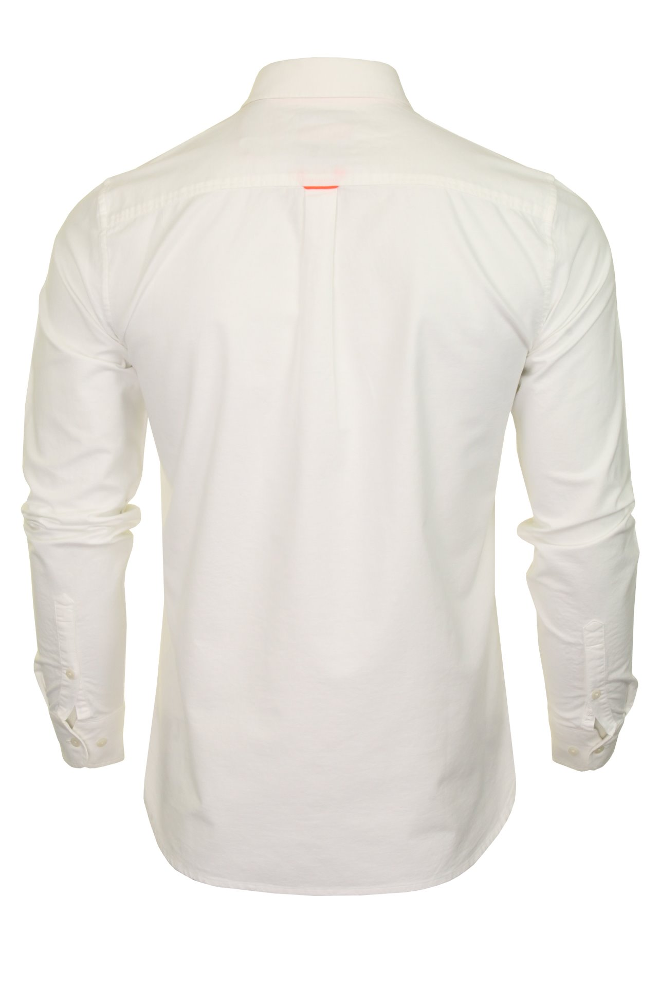 Superdry-Mens-Shirt-039-Classic-Oxford-University-039-Long-Sleeved thumbnail 8