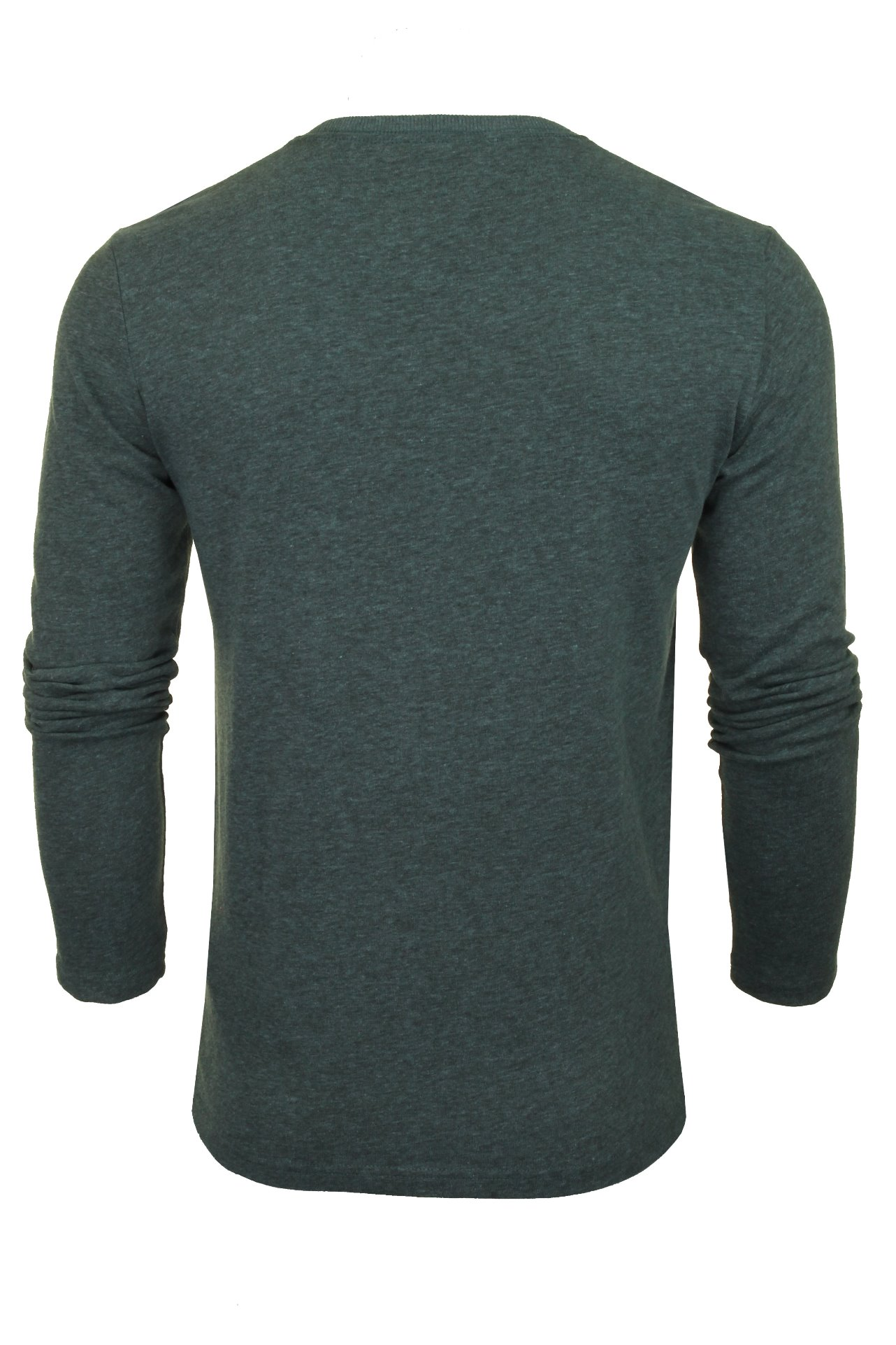 Superdry-T-shirt-homme-034-Classic-Standard-L-S-Tee-034-a-Manches-Longues miniature 7