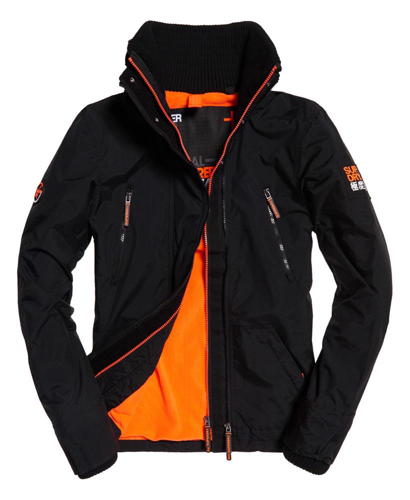 Details zu Superdry Mens Jacket Coat 'Polar Windattacker'