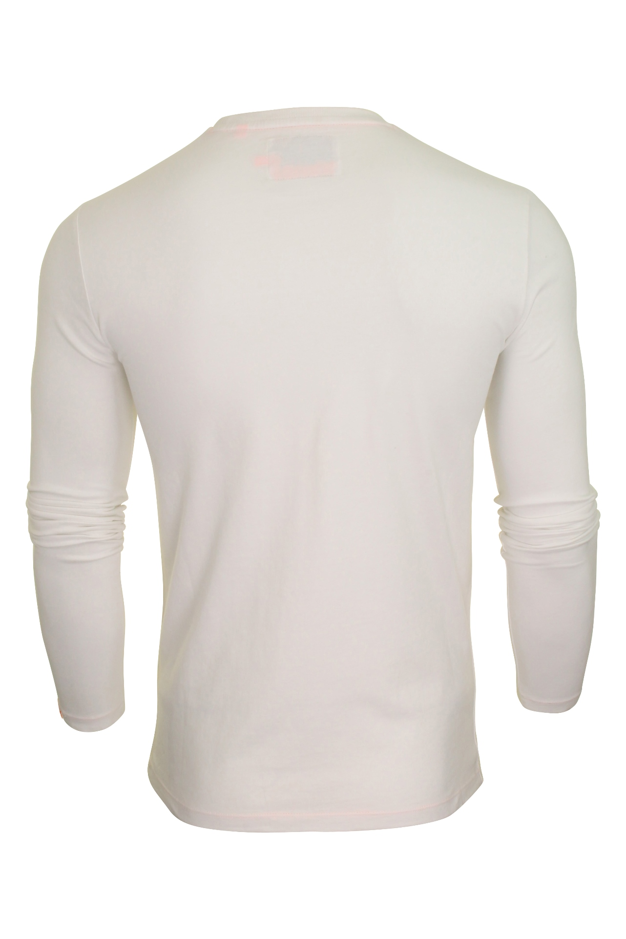 Superdry-Mens-039-Orange-Label-Vintage-039-T-Shirt-Long-Sleeved thumbnail 8