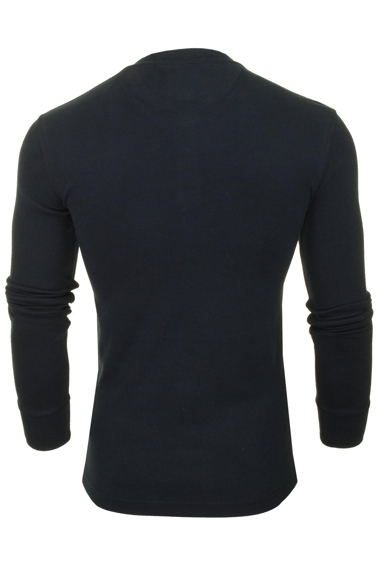 Camisa-de-manga-larga-patrimonio-039-039-Abuelo-T-Shirt miniatura 5