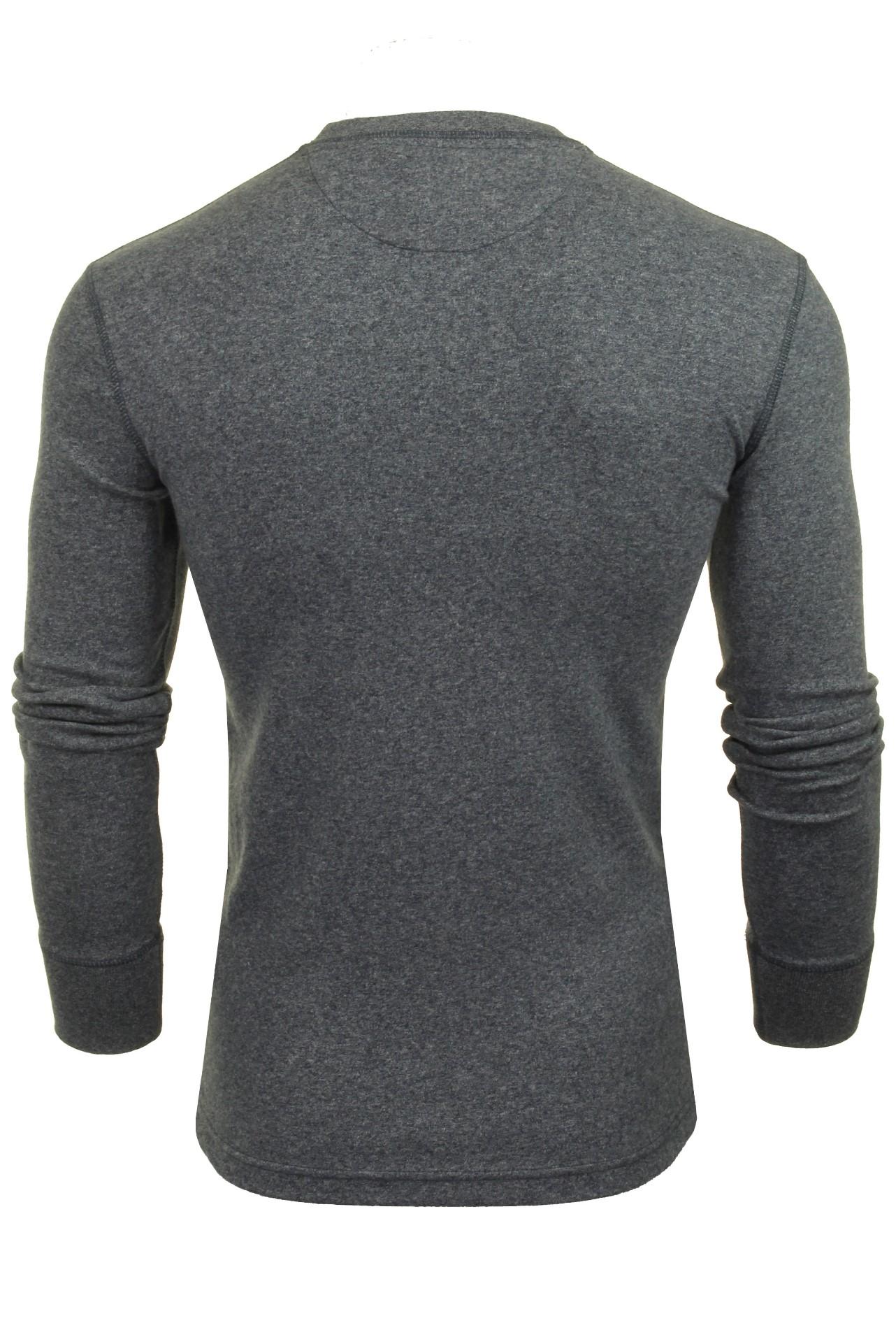 Camisa-de-manga-larga-patrimonio-039-039-Abuelo-T-Shirt miniatura 11
