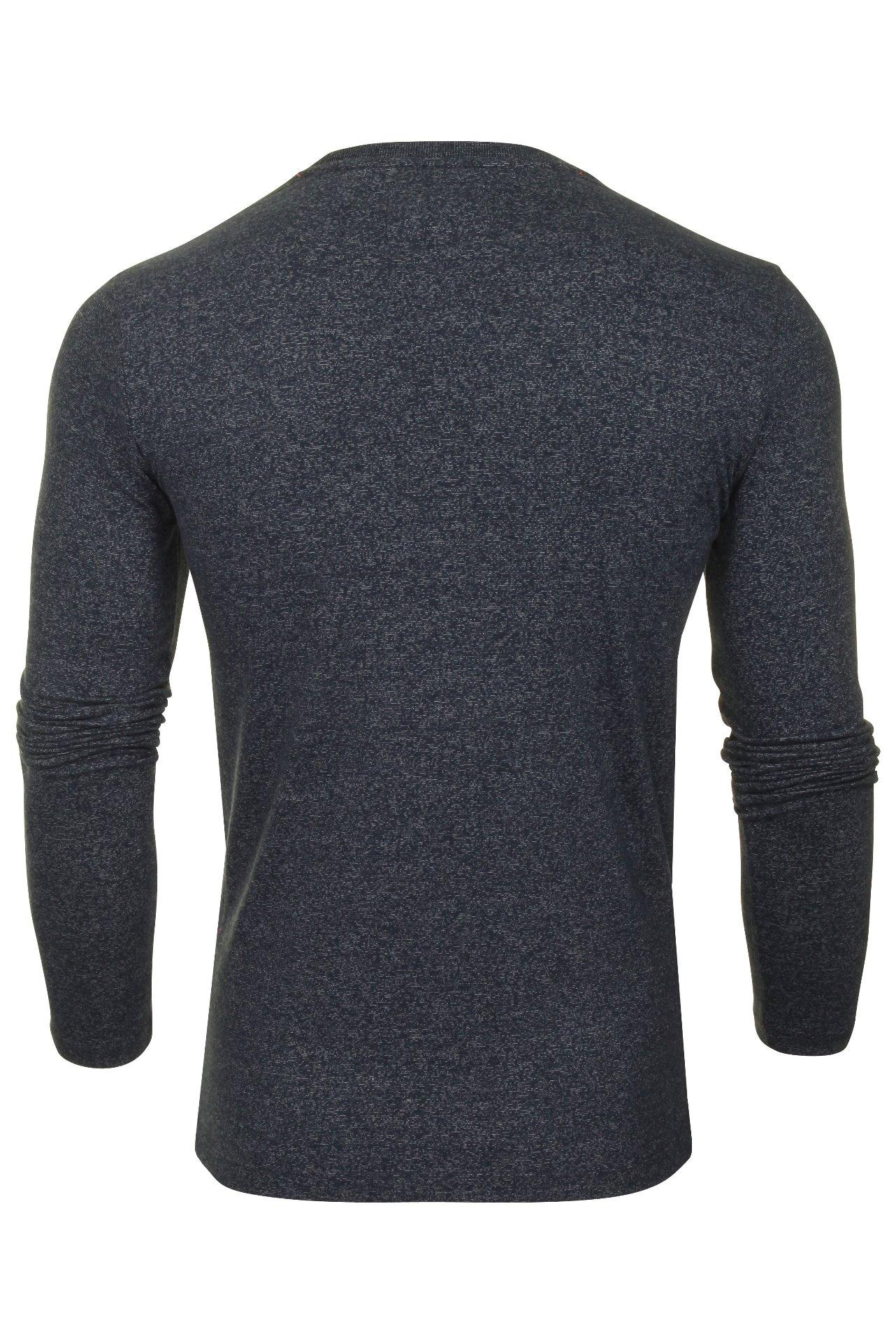 Superdry-039-Orange-Label-039-Long-Sleeved-T-Shirt thumbnail 5