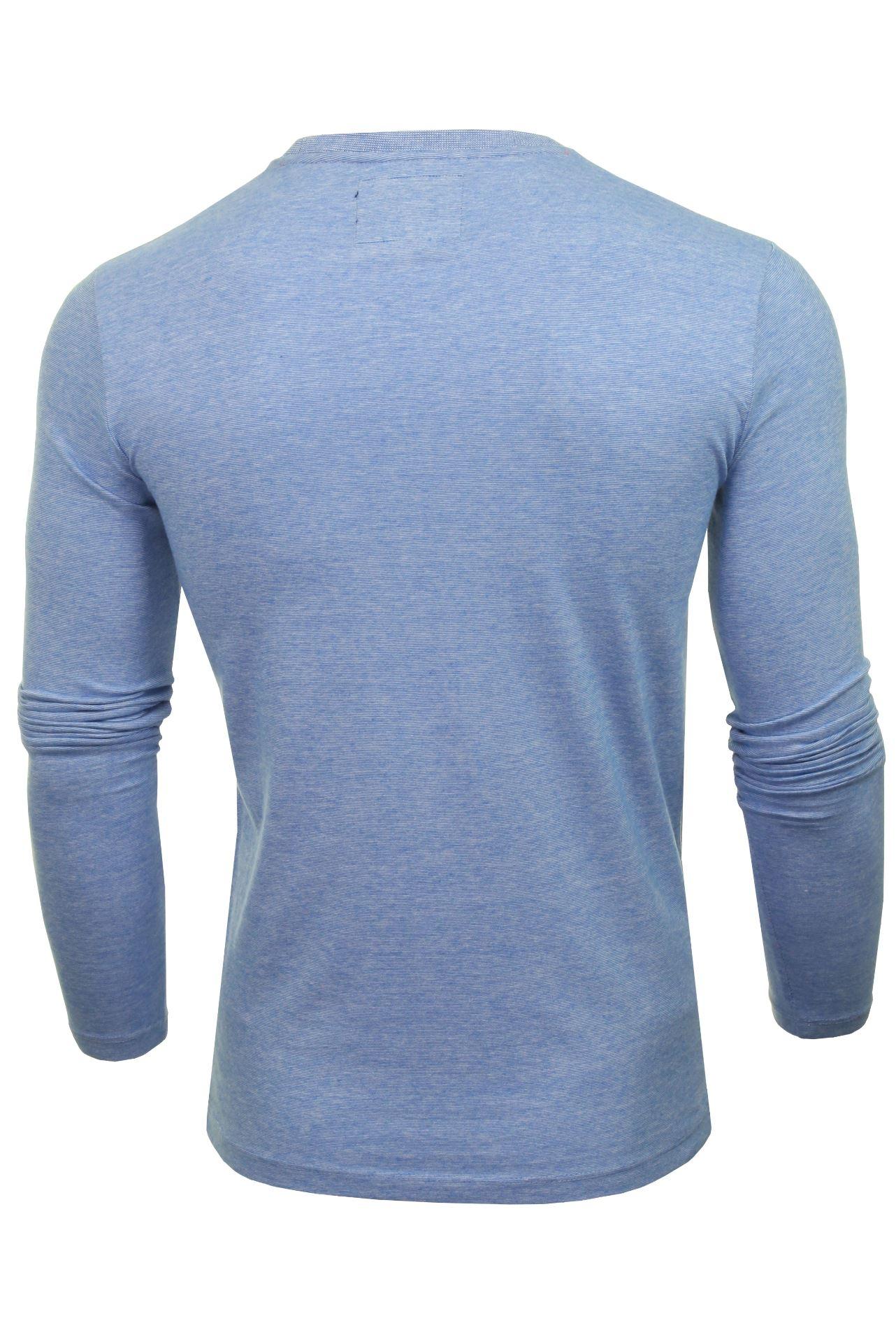 Superdry-039-Orange-Label-039-Long-Sleeved-T-Shirt thumbnail 11