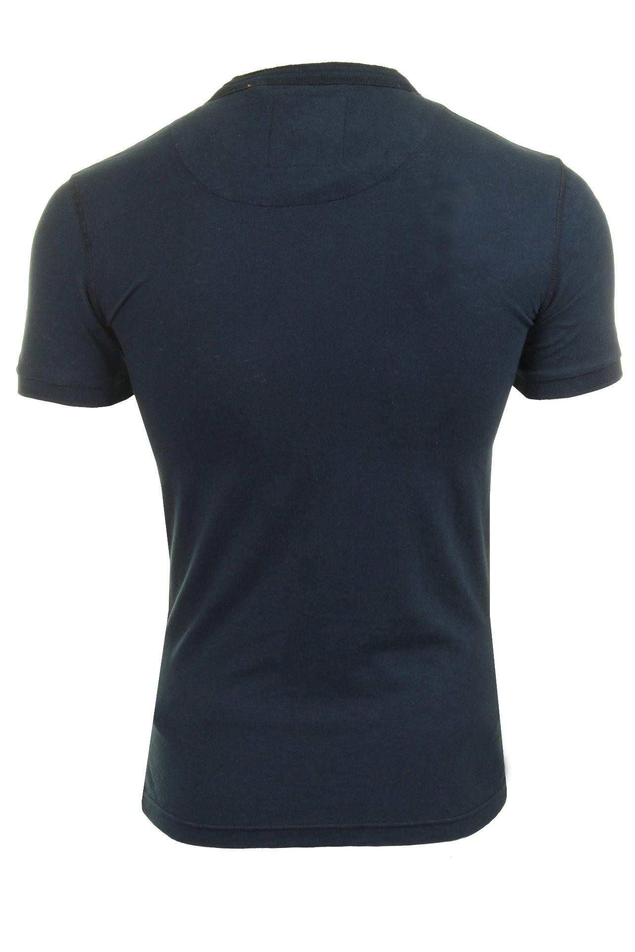 Camisa-de-manga-corta-039-Homestead-039-Abuelo-T-Shirt miniatura 5