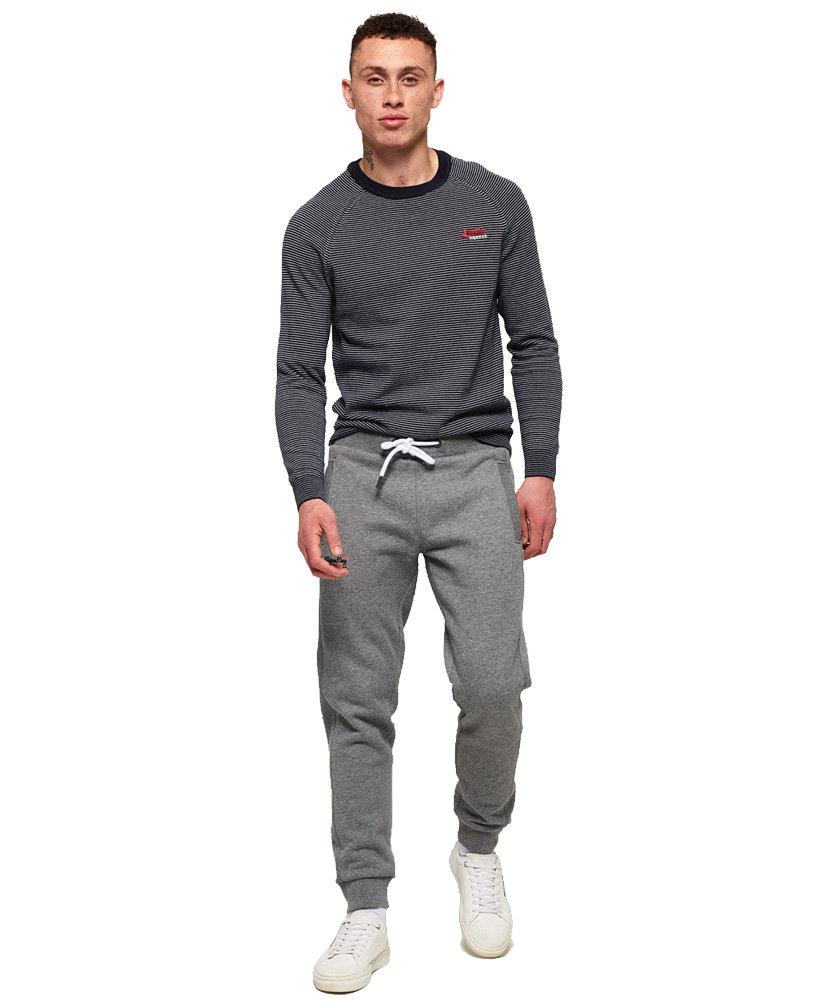 Pantalon-de-chandal-para-hombre-Jersey-039-Orange-Label-Classic-Jogger-034 miniatura 4