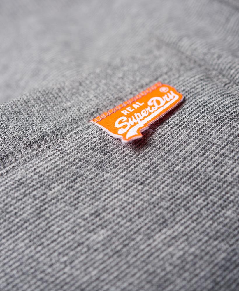 Pantalon-de-chandal-para-hombre-Jersey-039-Orange-Label-Classic-Jogger-034 miniatura 8