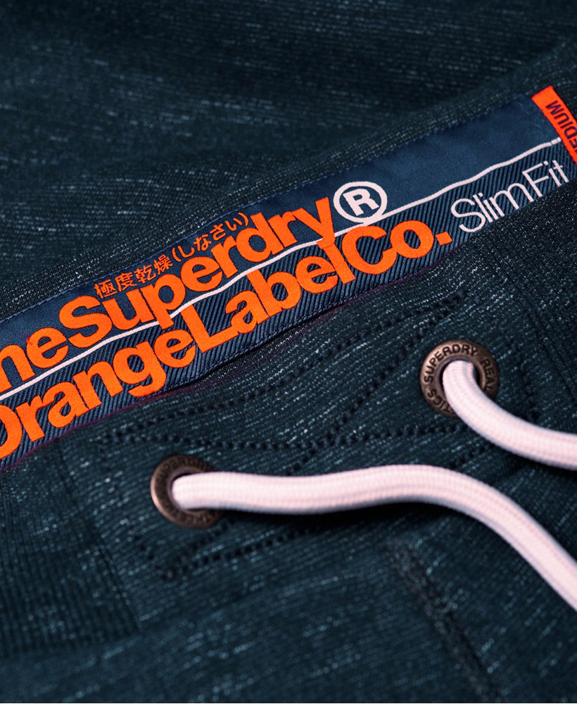 Pantalon-de-chandal-para-hombre-Jersey-039-Orange-Label-Classic-Jogger-034 miniatura 11
