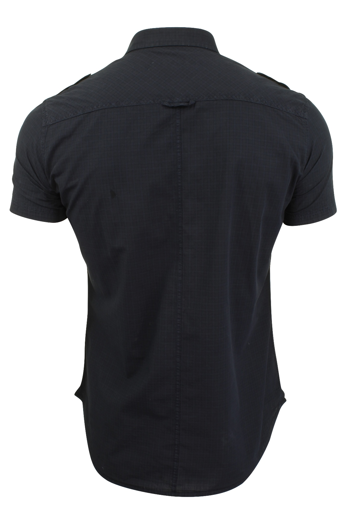 Mens-Short-Sleeved-Shirt-by-Firetrap thumbnail 26