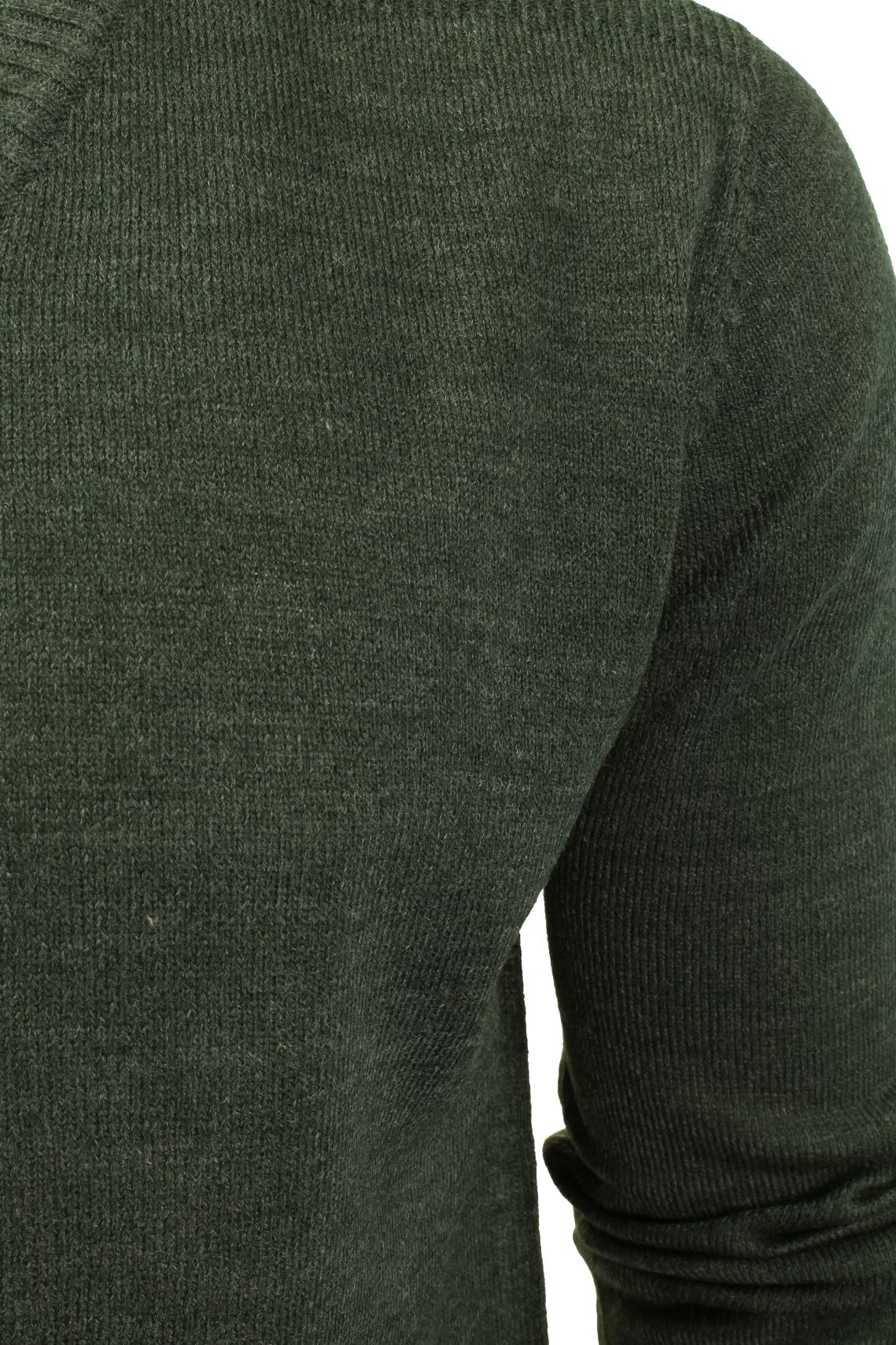 Brave-Soul-Mens-Cardigan-Button-Through thumbnail 28