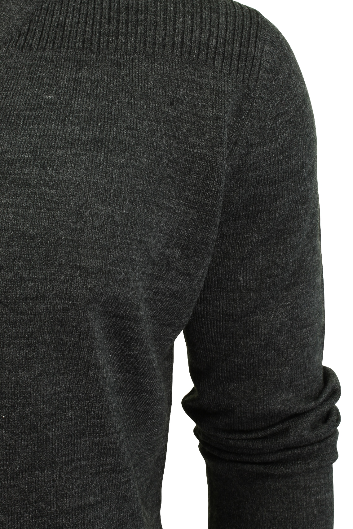 Brave-Soul-Mens-Cardigan-Button-Through thumbnail 7