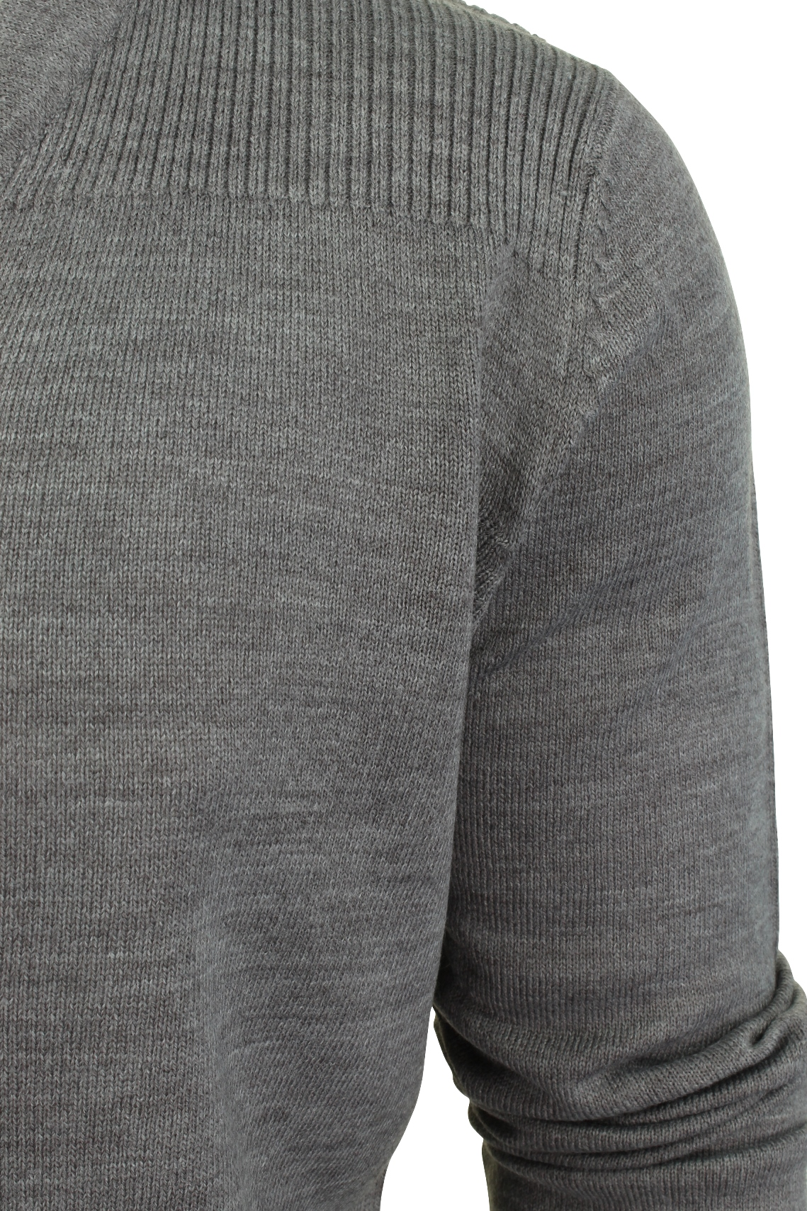 Brave-Soul-Mens-Cardigan-Button-Through thumbnail 19