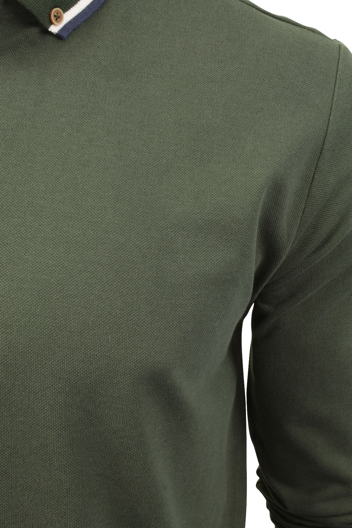 MEN POLO SHIRTS ALL SEASON COLLARED T-SHIRTS TEES LYLE CHRISTMAS GIFT RRP £65
