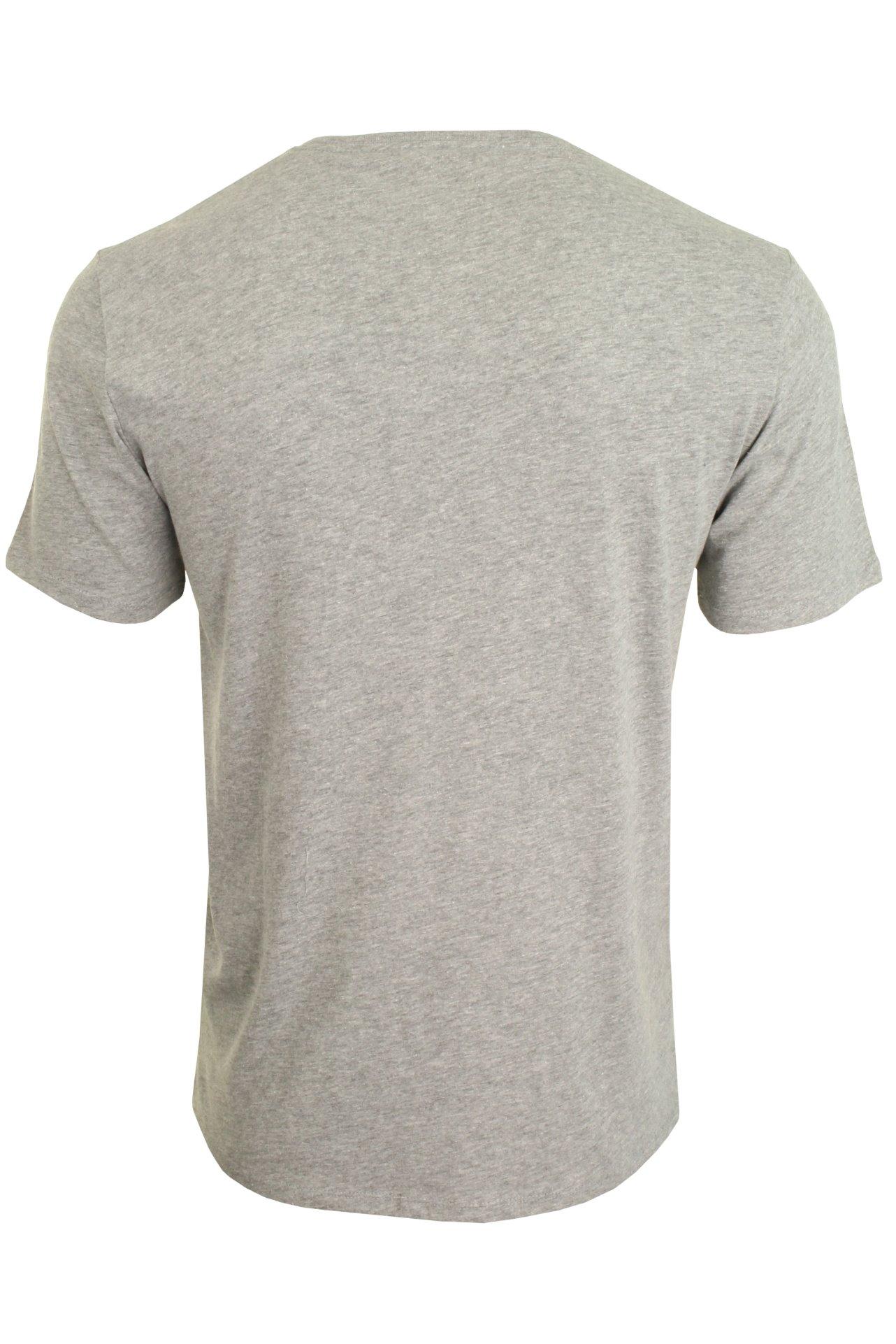 O-039-Neill-para-hombre-de-manga-corta-Camiseta miniatura 14