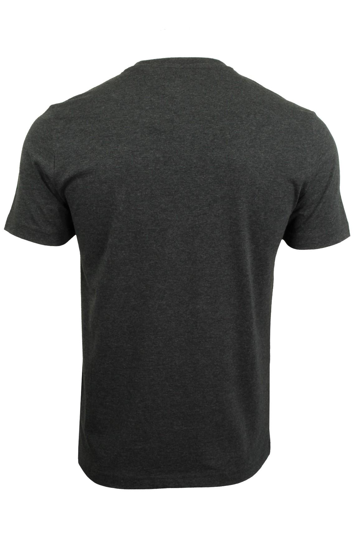 Mens-T-Shirt-by-Original-Penguin-Crew-Neck-Short-Sleeved thumbnail 14