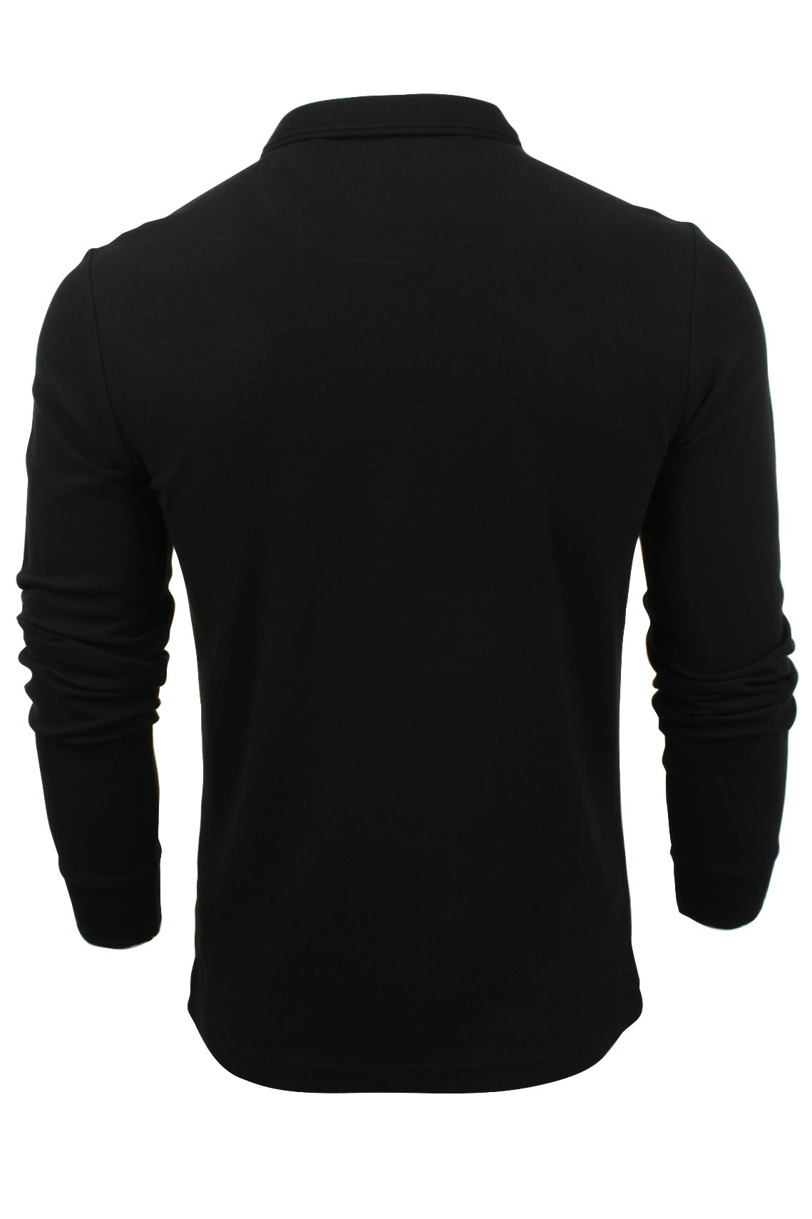 Mens-Polo-T-Shirt-by-Original-Penguin-039-Winston-039-Long-Sleeved thumbnail 11