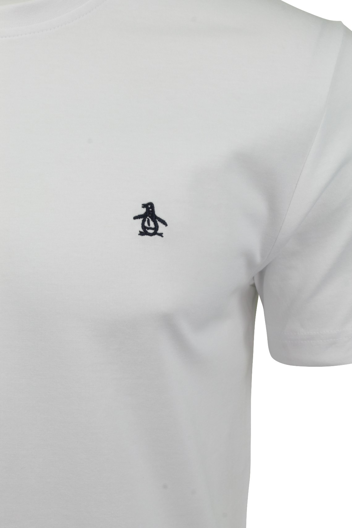 Mens-T-Shirt-by-Original-Penguin-Crew-Neck-Short-Sleeved thumbnail 10