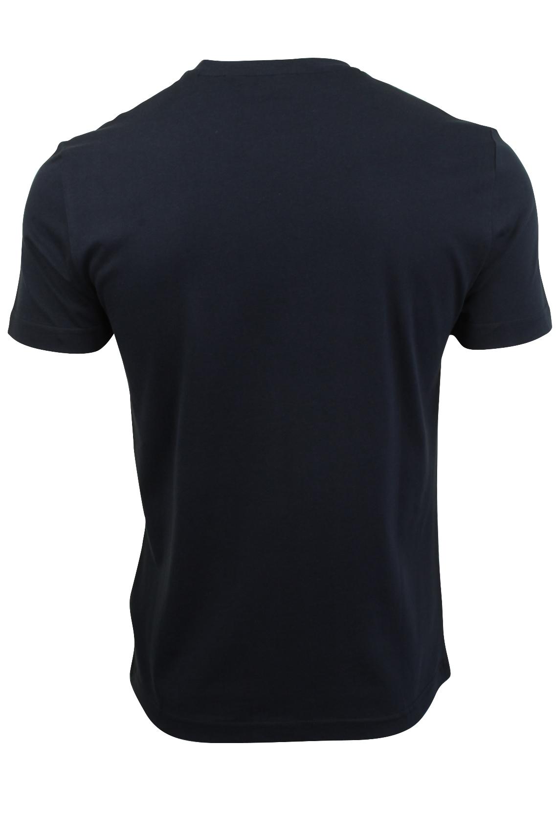 Mens-T-Shirt-by-Original-Penguin-Crew-Neck-Short-Sleeved thumbnail 17