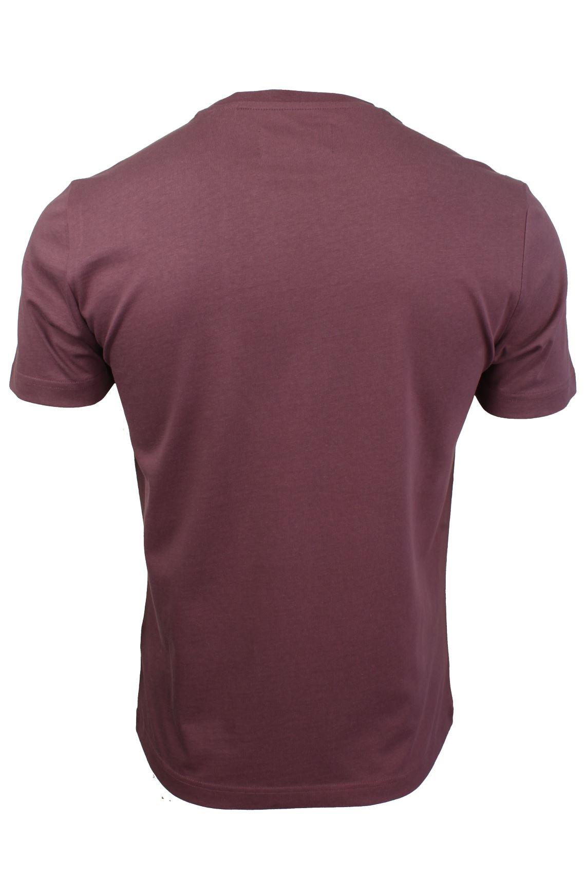 Mens-T-Shirt-by-Original-Penguin-Crew-Neck-Short-Sleeved thumbnail 35