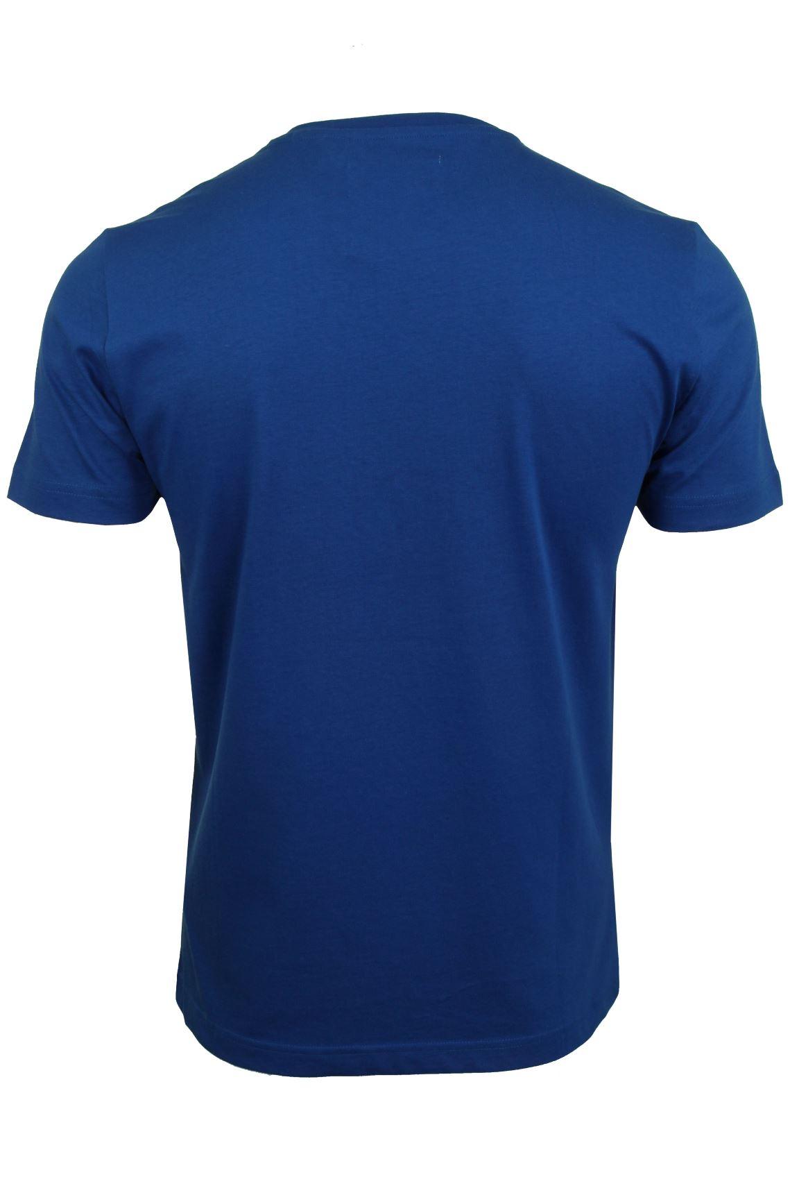 Mens-T-Shirt-by-Original-Penguin-Crew-Neck-Short-Sleeved thumbnail 47