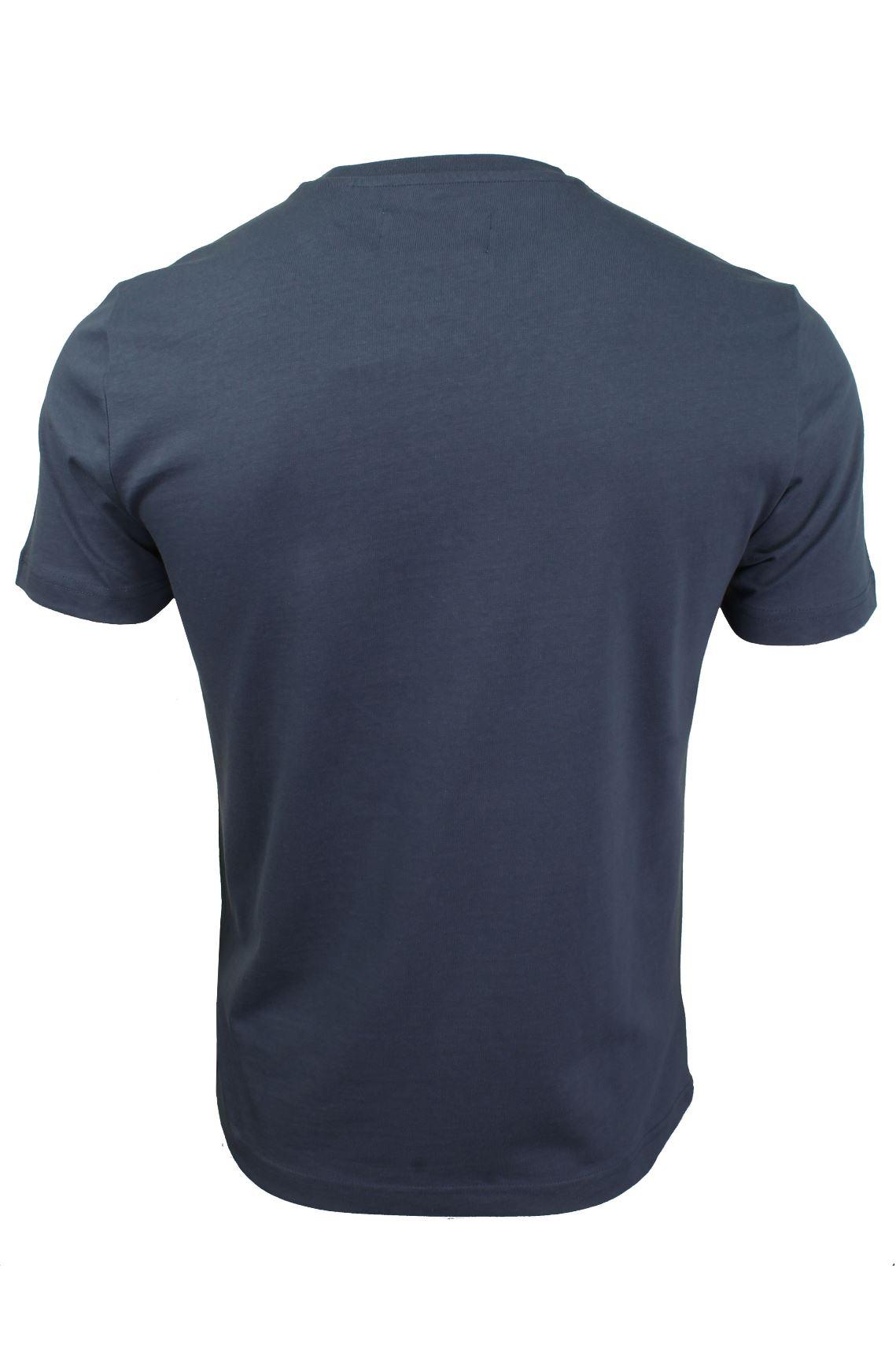 Mens-T-Shirt-by-Original-Penguin-Crew-Neck-Short-Sleeved thumbnail 56