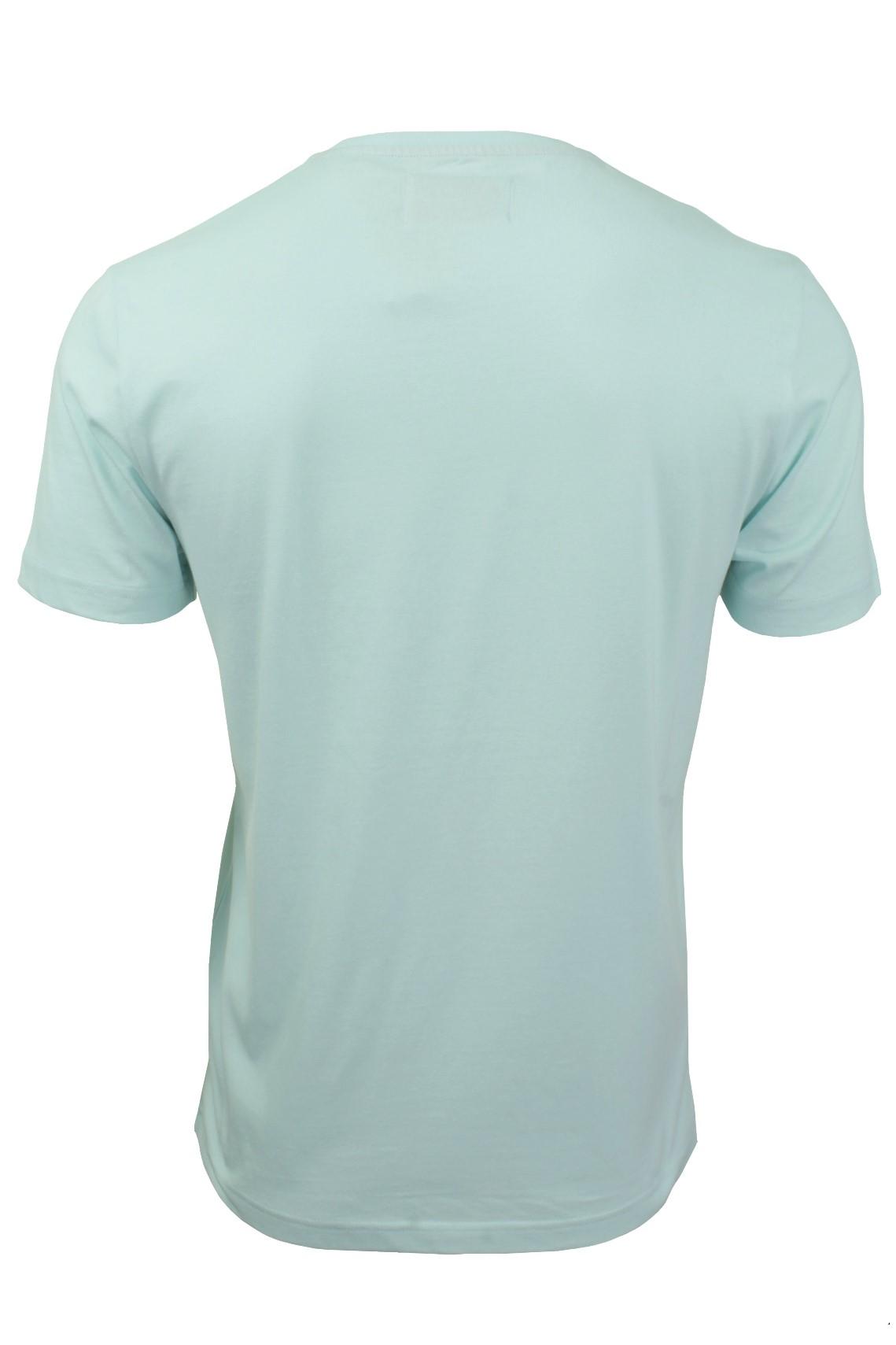 Mens-T-Shirt-by-Original-Penguin-Crew-Neck-Short-Sleeved thumbnail 5
