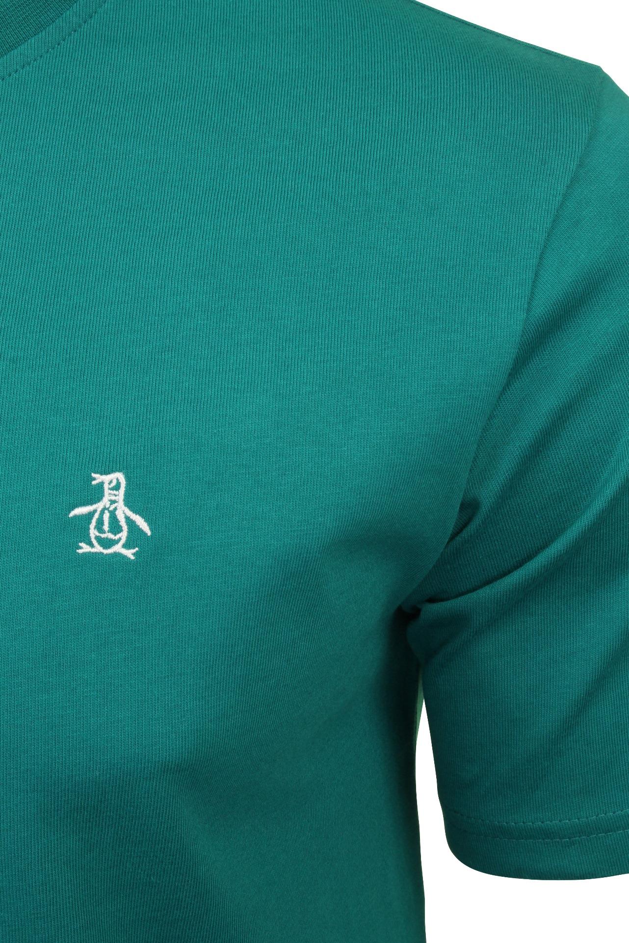 Original-Penguin-Hombre-Camiseta-de-manga-corta miniatura 25