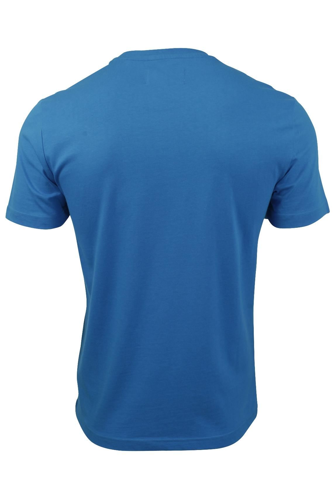 Mens-T-Shirt-by-Original-Penguin-Crew-Neck-Short-Sleeved thumbnail 23